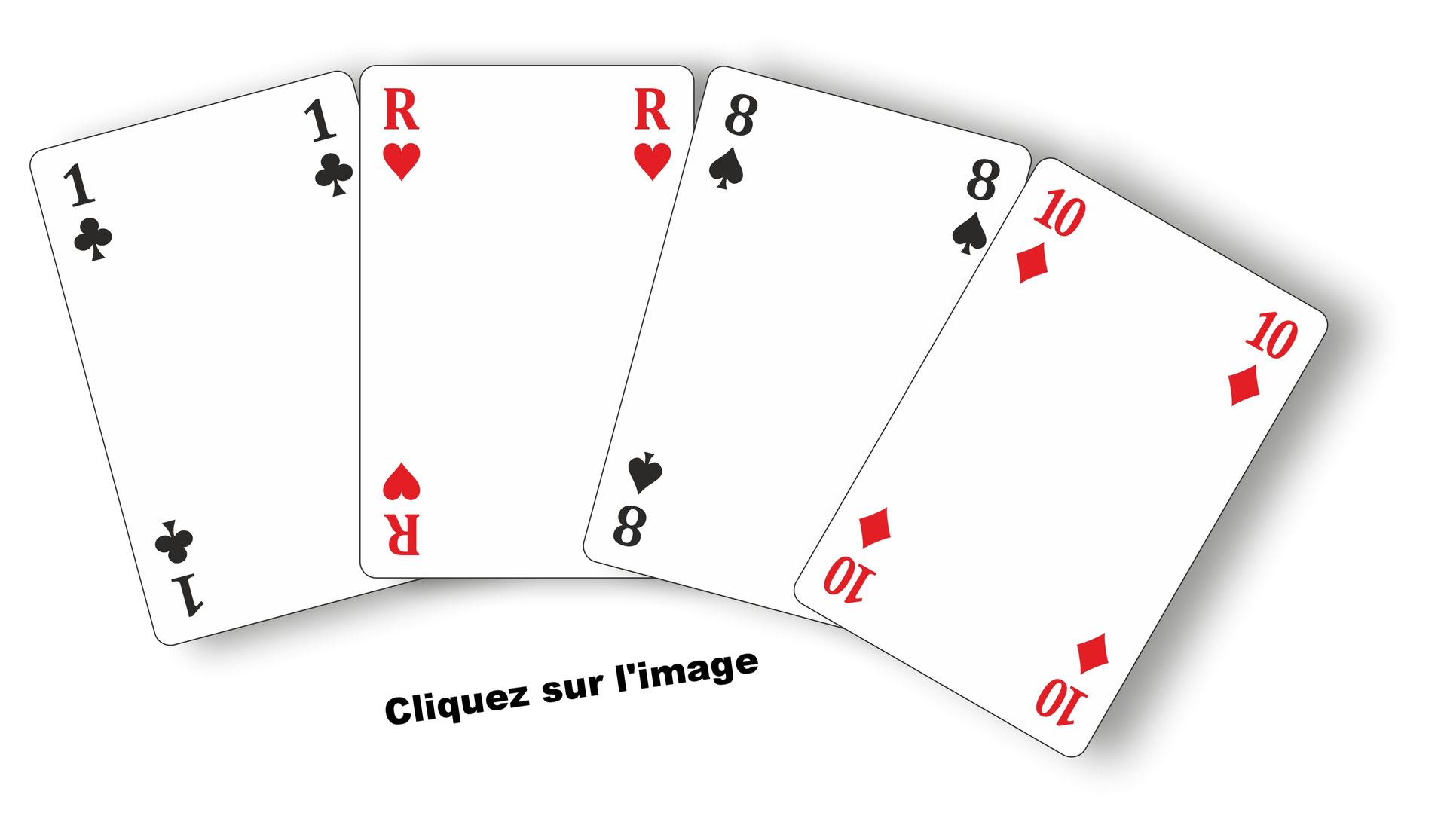 Jeux De Cartes A Imprimer Dragono Fr