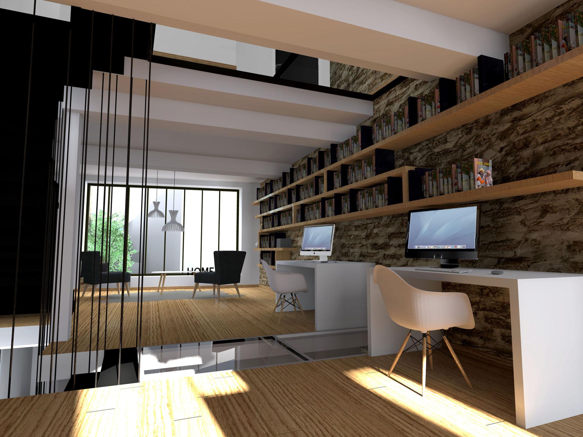 architecte d 39 int rieur sur montpellier lola fesquet architecture int rieure et valorisation. Black Bedroom Furniture Sets. Home Design Ideas