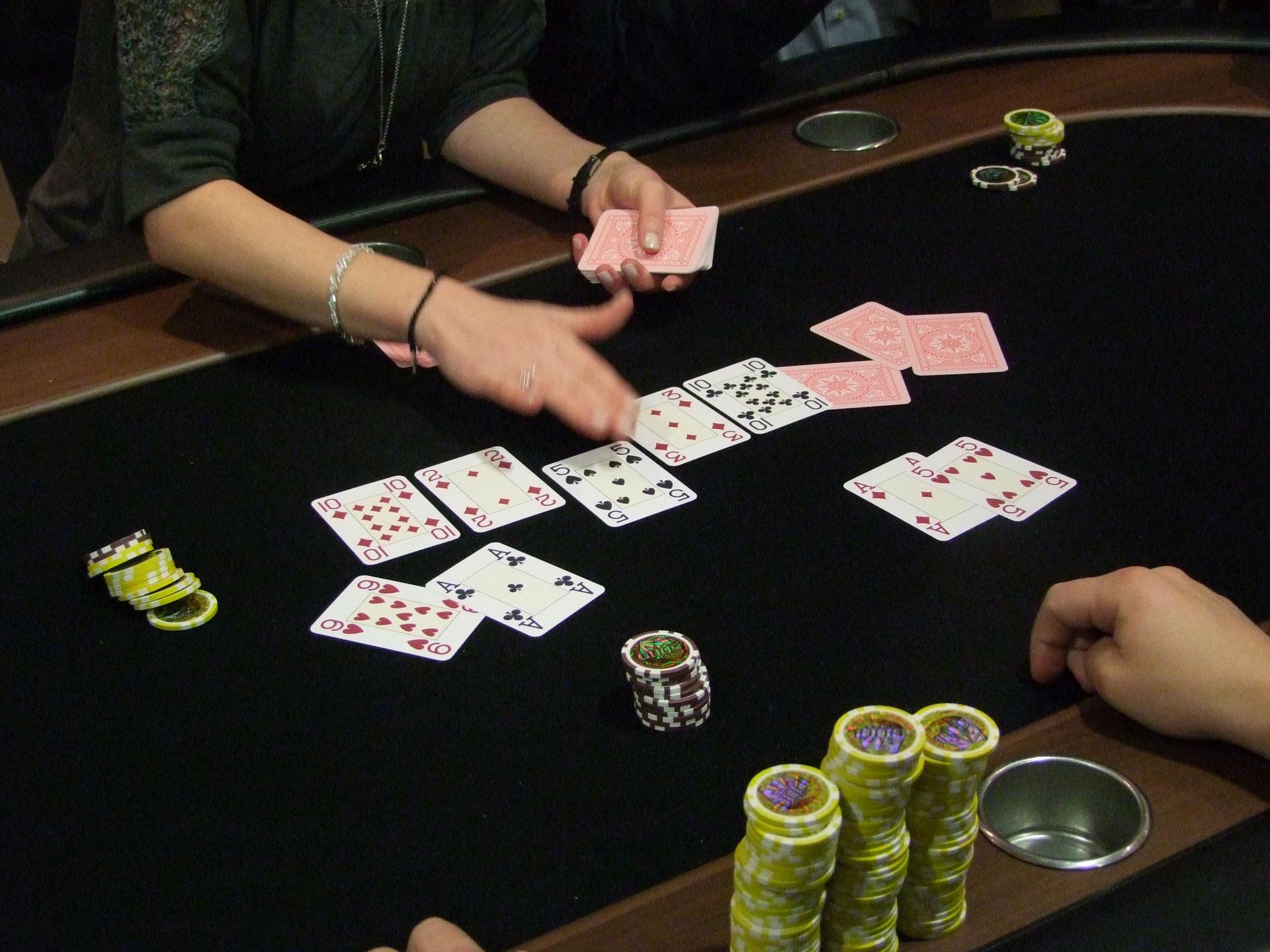 Egt casino