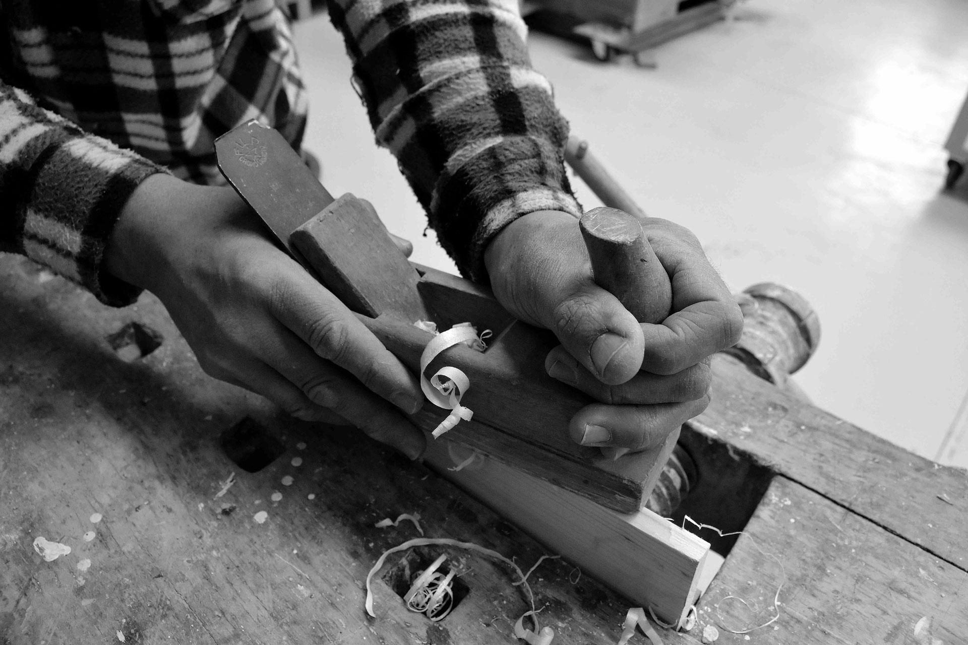 Fabbricazione mobili e arredamenti su misura a trieste for Arredamenti trieste
