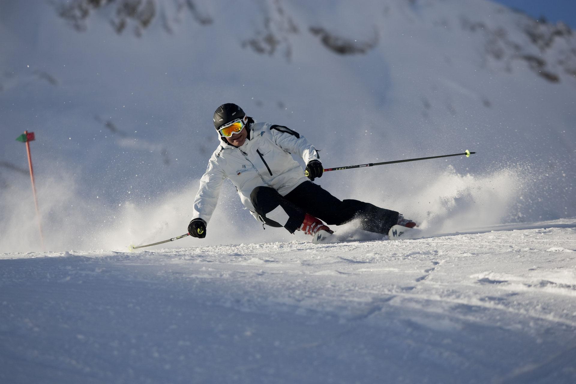 Carving skischule sankt englmar skiverleih