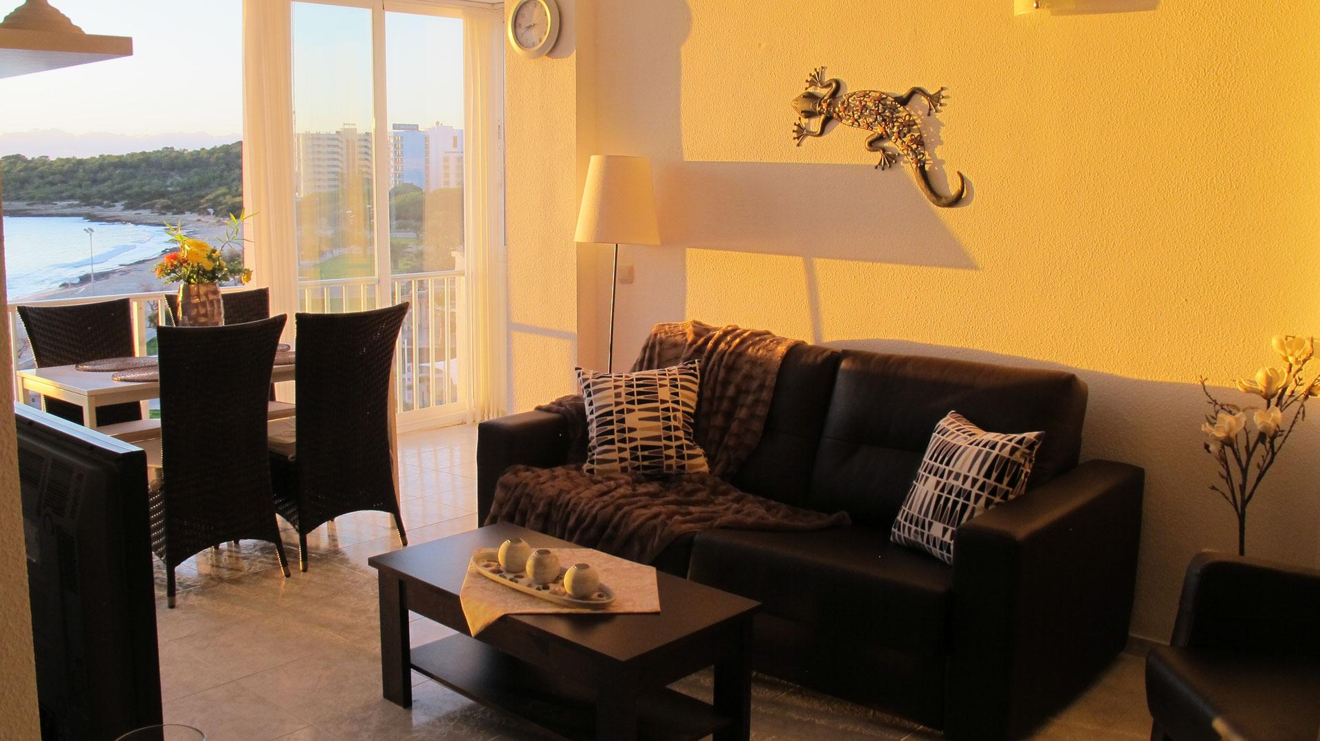 cala millor ferienwohnung calamillors webseite. Black Bedroom Furniture Sets. Home Design Ideas