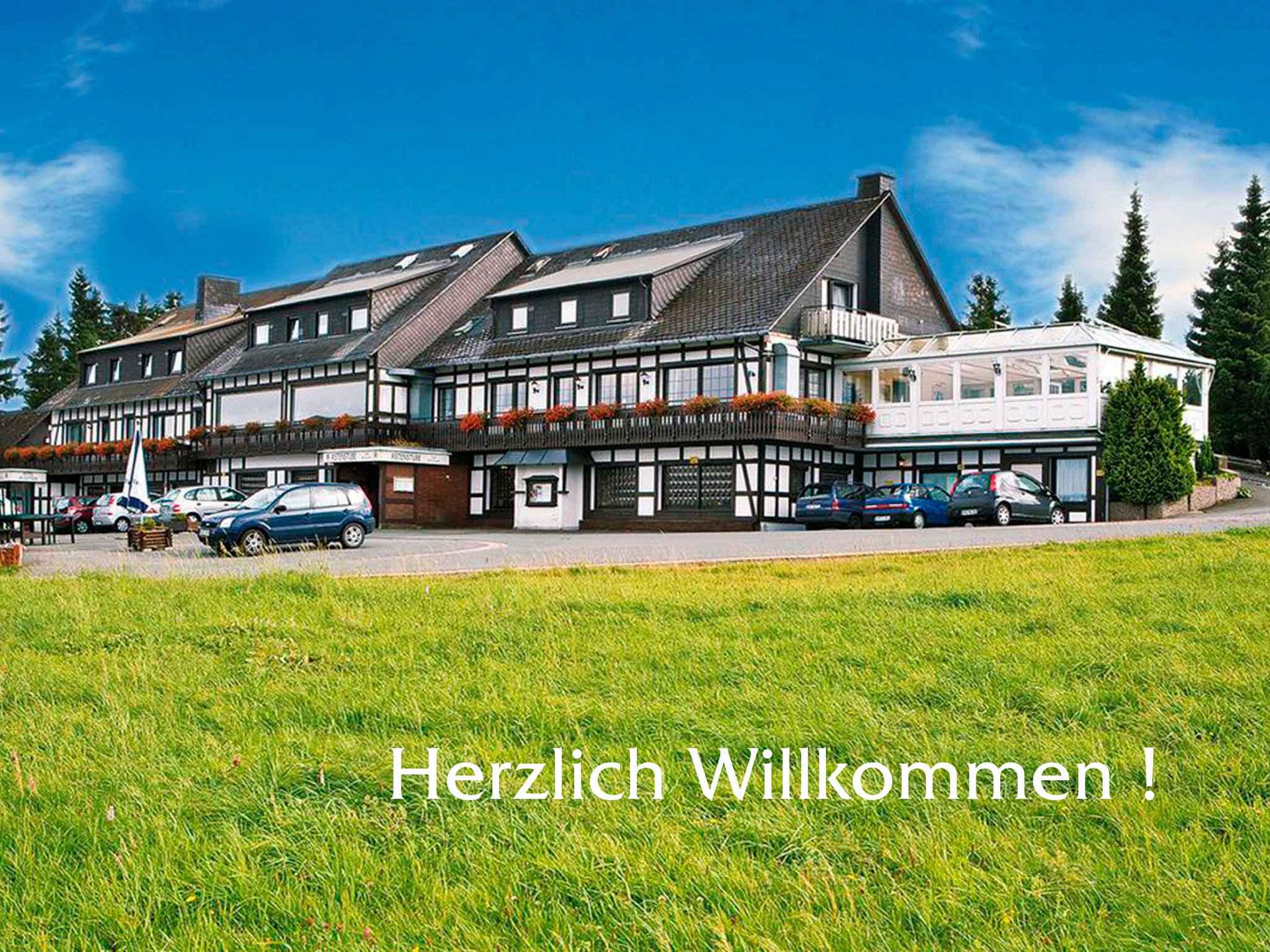 Winterberg  Sterne Hotel