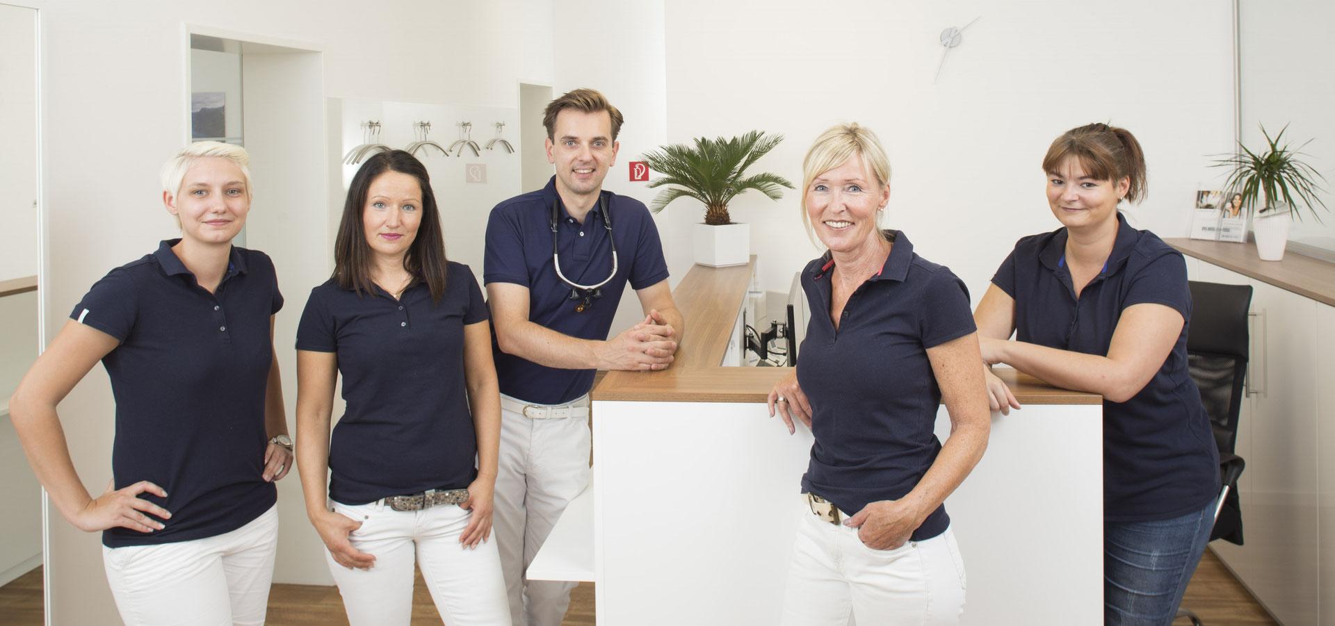 Zahnarzt Essen West