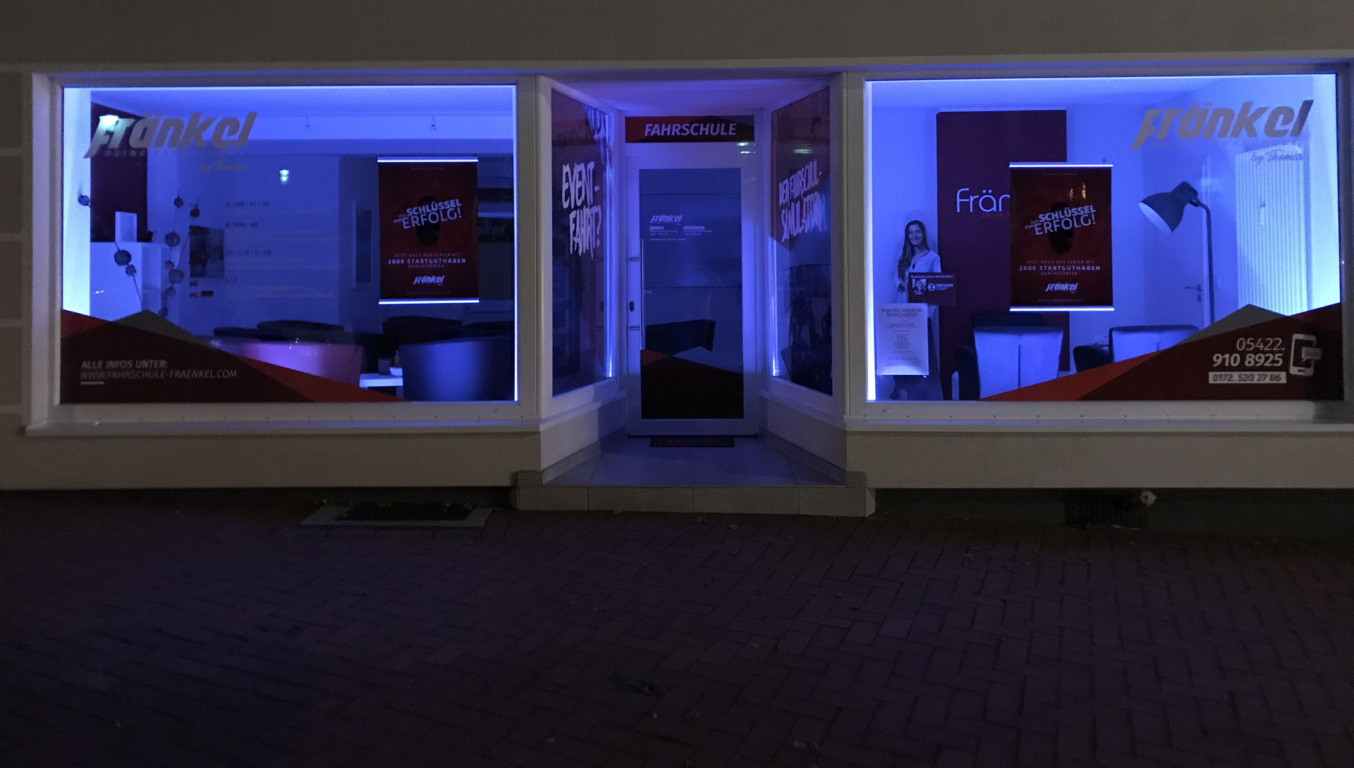 fahrschule fr nkel wellingholzhausen einfach besser. Black Bedroom Furniture Sets. Home Design Ideas