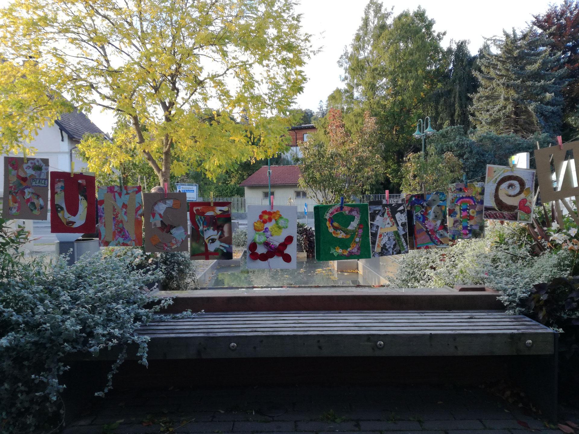 Partnerschaften & Kontakte in Tullnerbach-Lawies