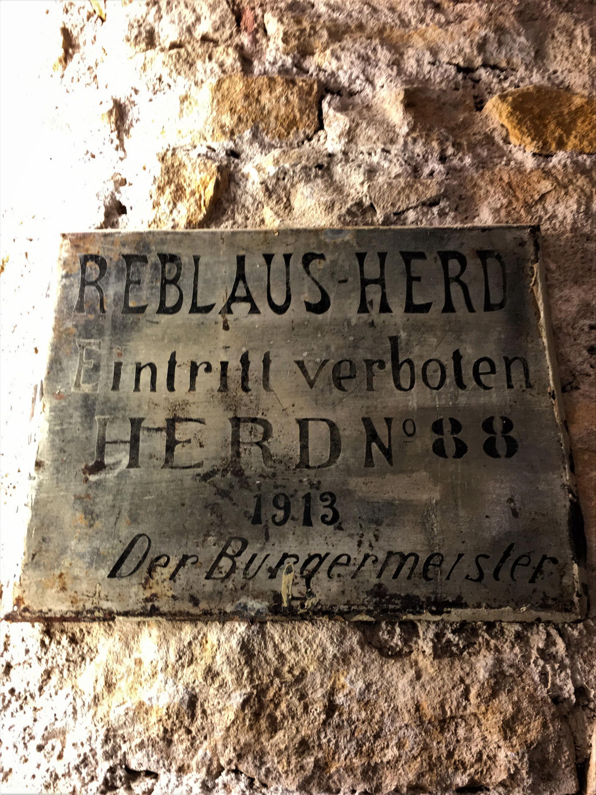Histoire De La Lutte Contre Les Maladies De La Vigne En Alsace De