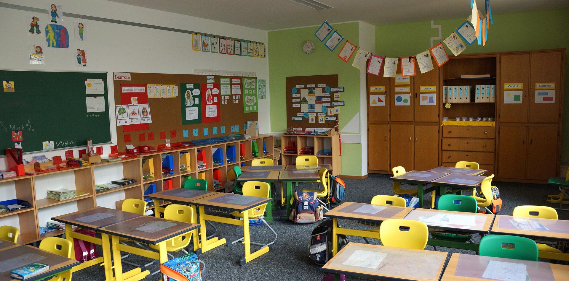 werden die schulen in deutschland geschlossen