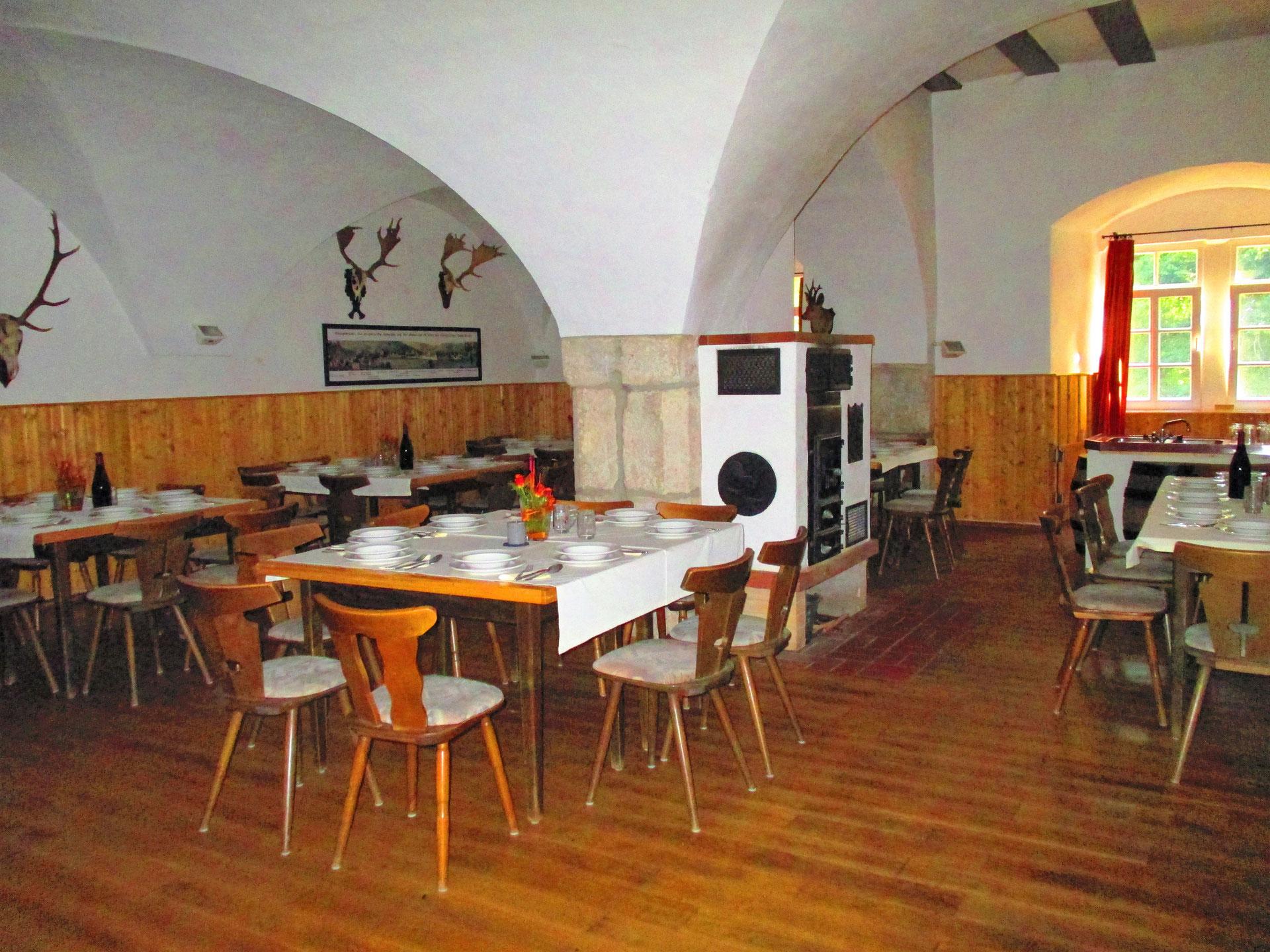 Klosterschenke Kulturverein Konigsbronn