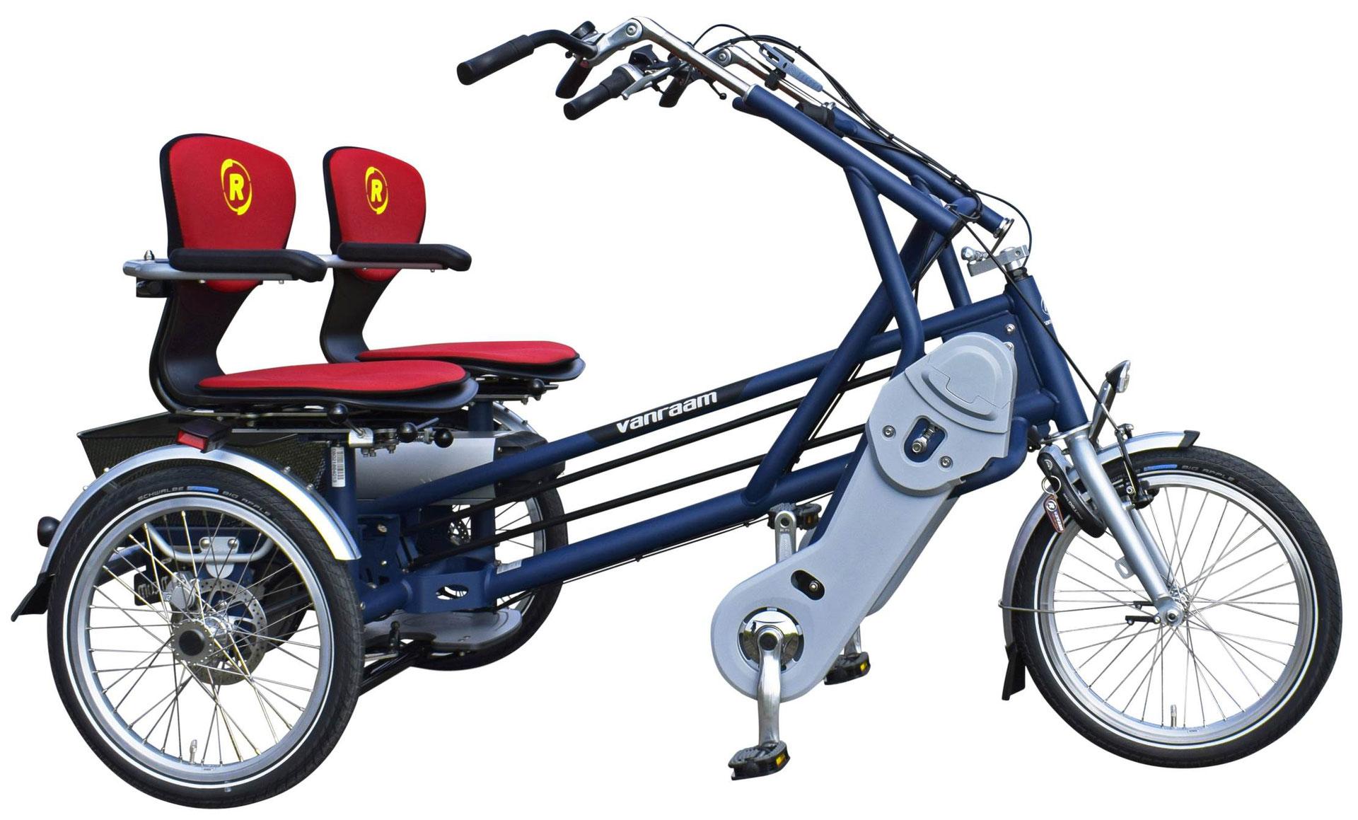 Gebraucht münchen kaufen für dreirad erwachsene Elektro Dreirad