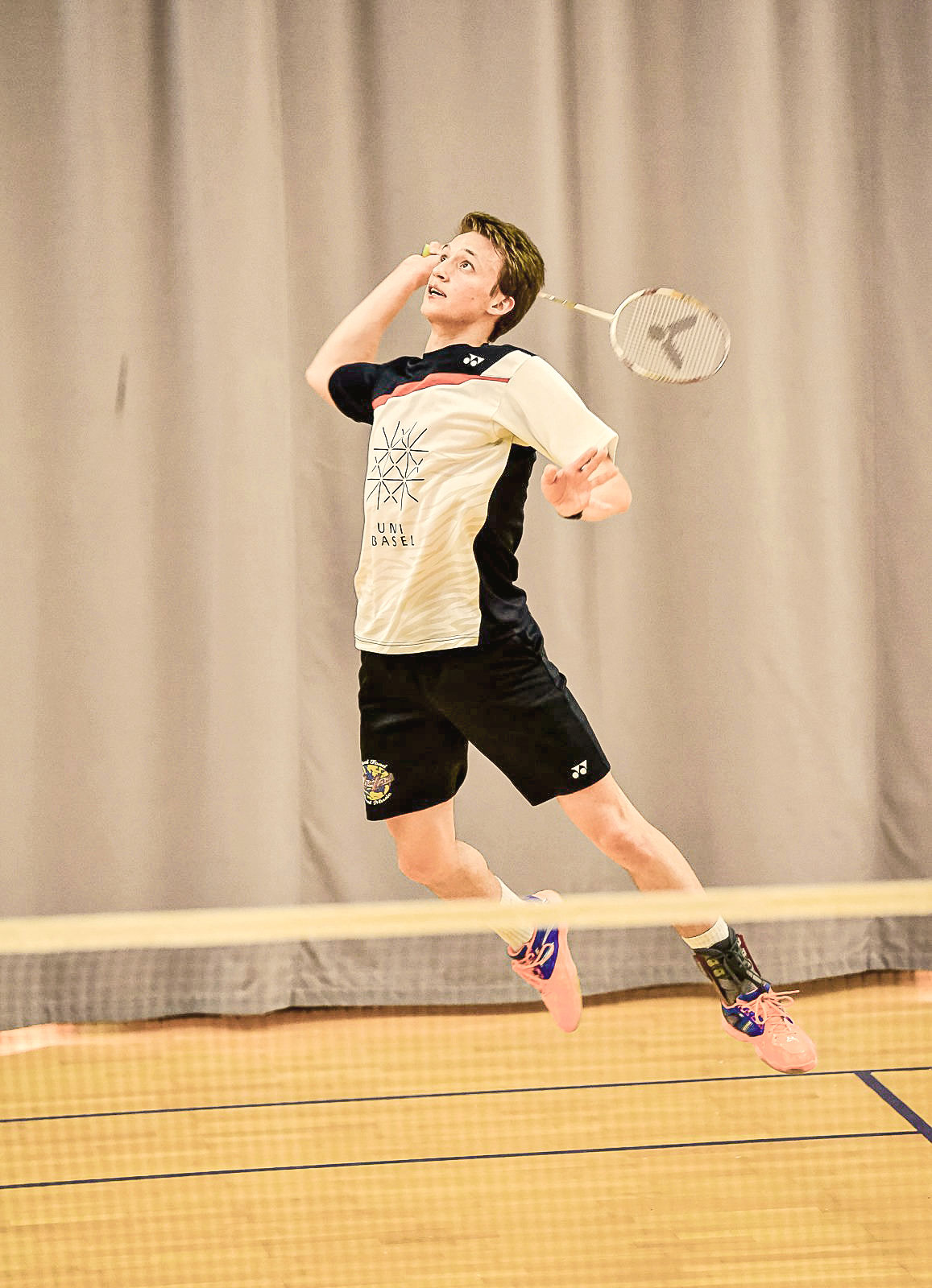 Badminton Spielen Köln
