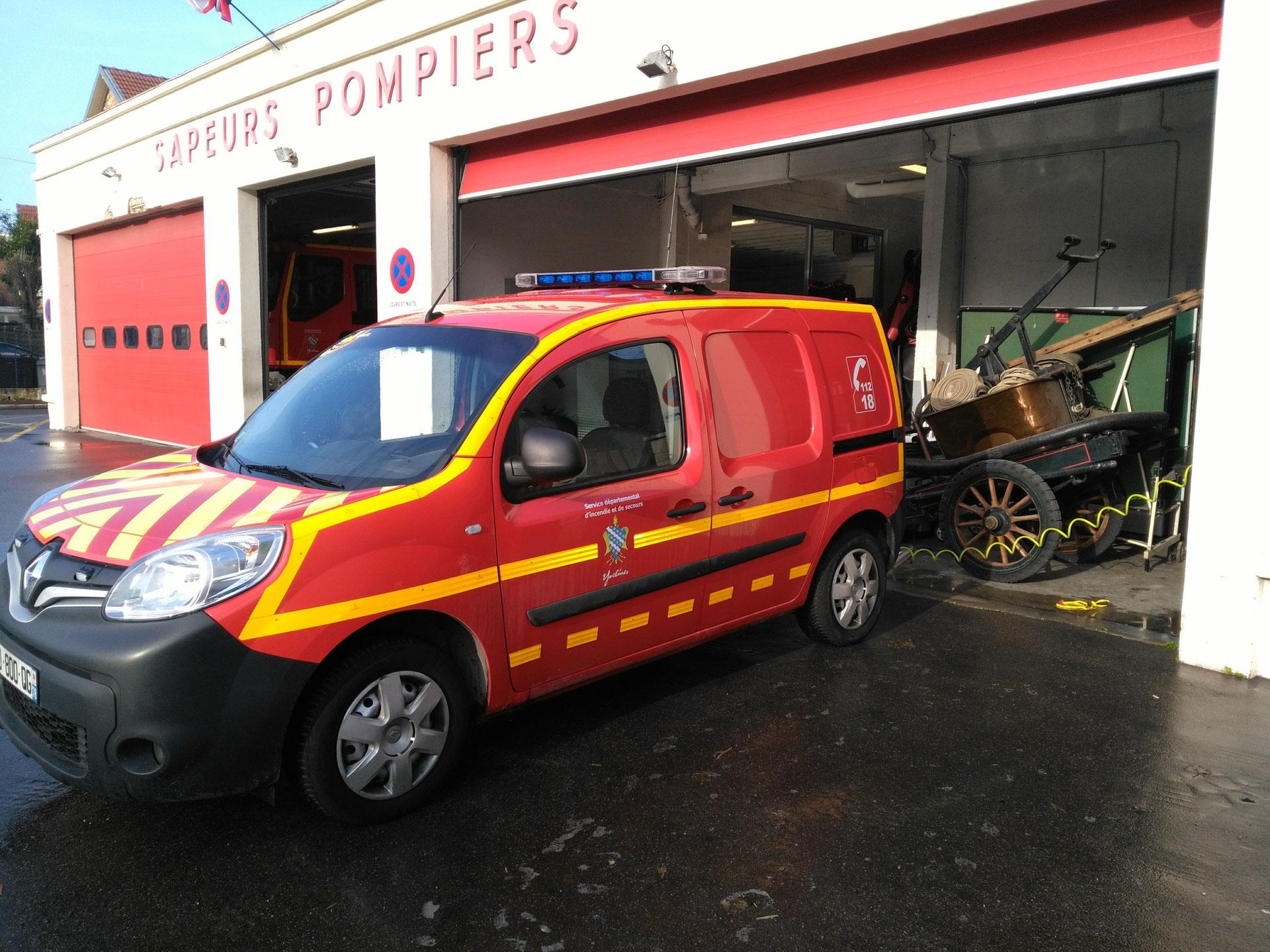 La pompe bras des pompiers de maisons laffitte locations - Piscine maisons laffitte horaires ...