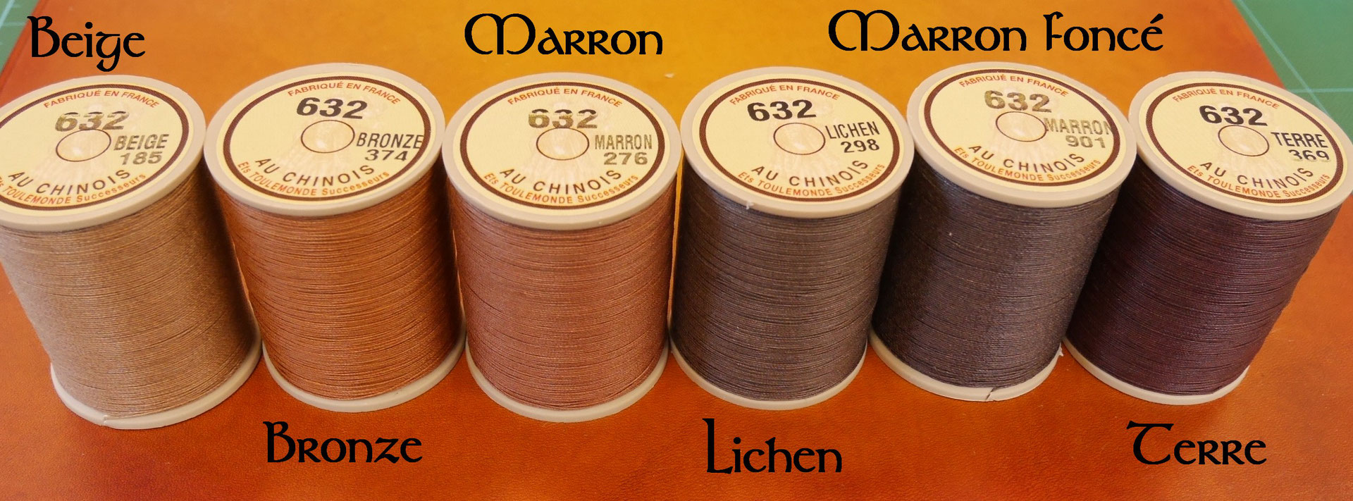 Outils et conseils pour la couture du cuir - Eden Esprit Cuir - Spécialiste  du cuir végétal