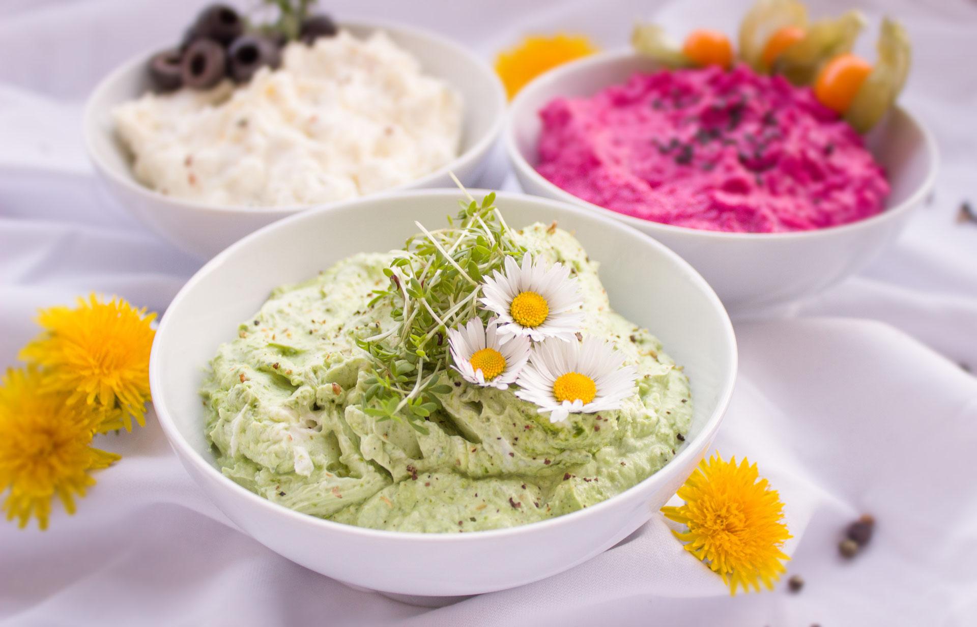 Hildegards Sommerküche : Termine 2018 hildegard gesundheits webseite!