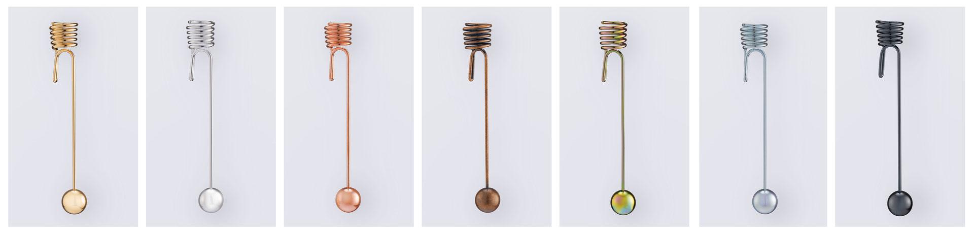 swinging candles kerzenpendel. Black Bedroom Furniture Sets. Home Design Ideas