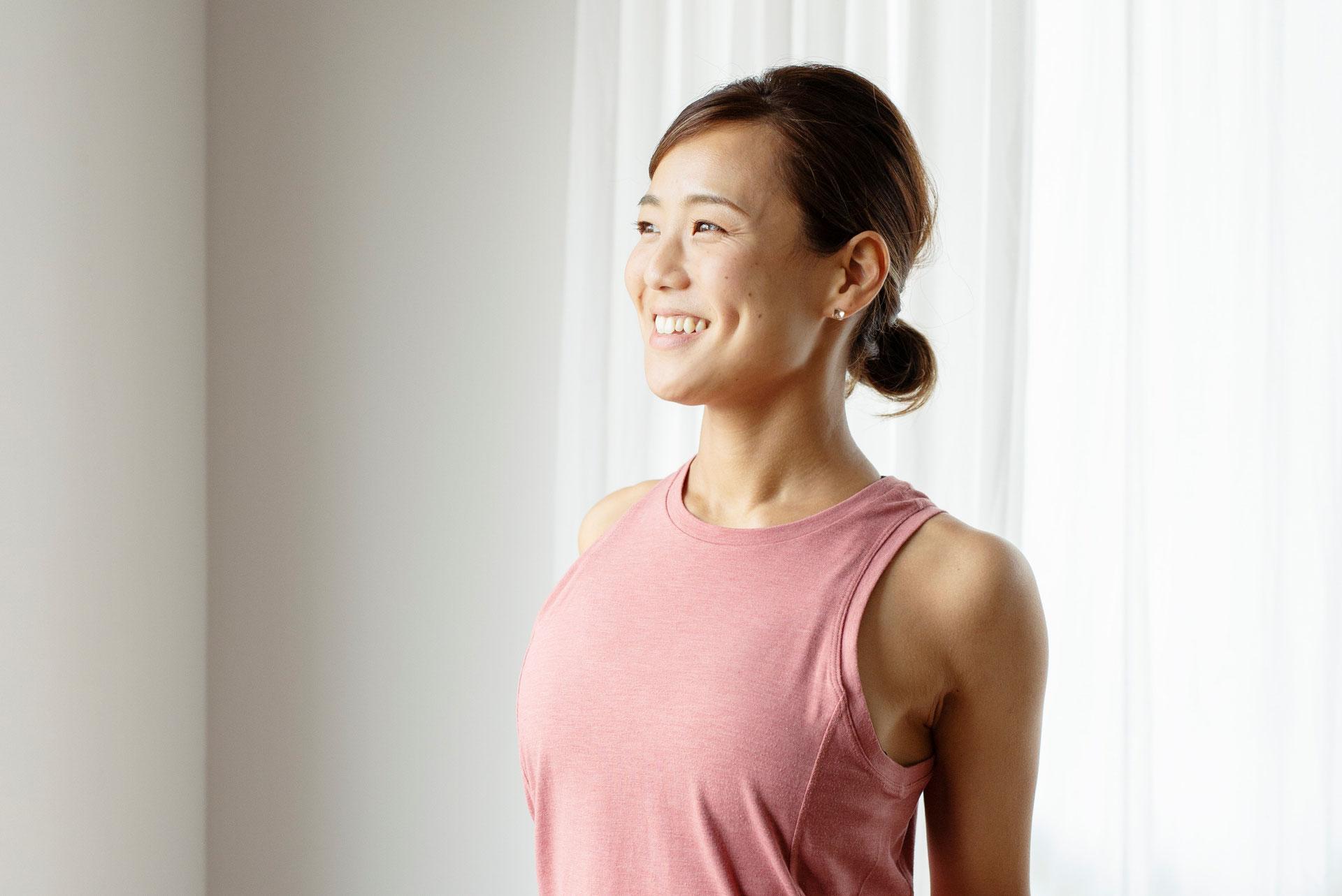 ヘルスマネジメントピラティスMiki Takahashiの画像