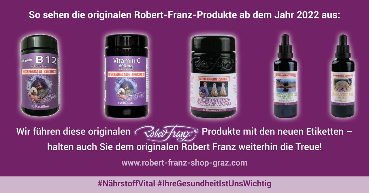 Robert Franz Shop Berlin
