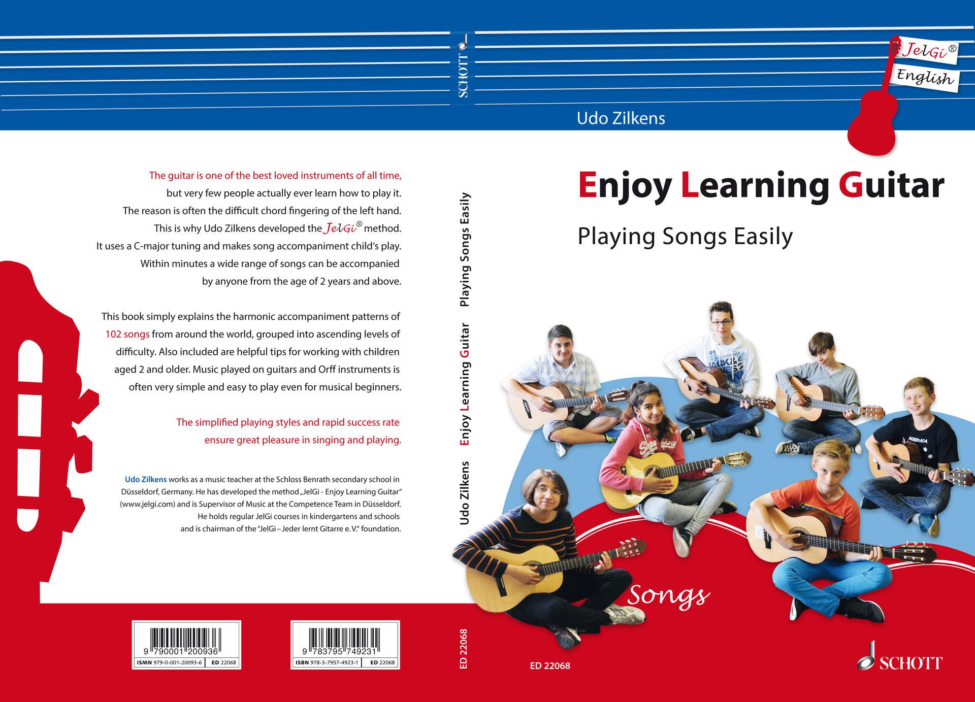 Englische Kinder Und Volkslieder Jelgi