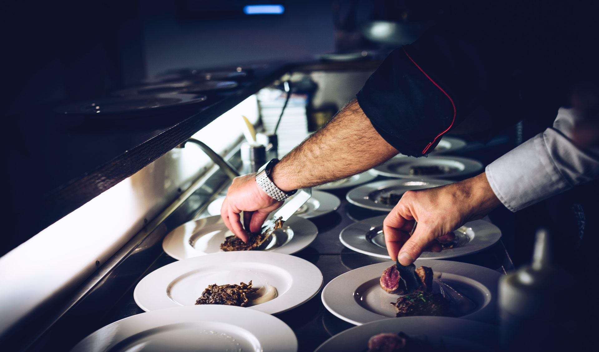 3 points cl s pour laborer un plan de cuisine - Plan cuisine professionnelle normes ...