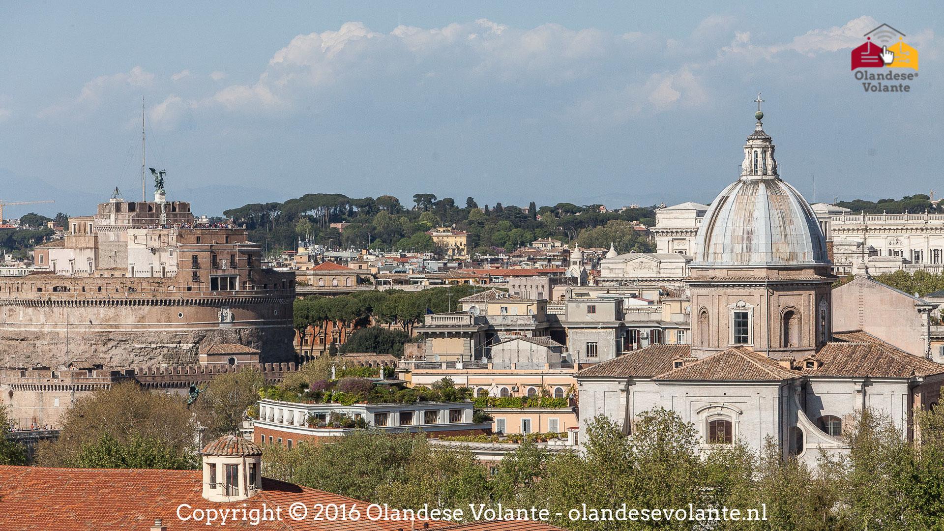 Bezienswaardigheden Rome - Informatie Rome ...