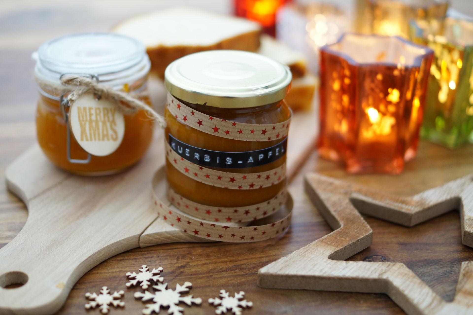 weihnachtliche k rbis apfel marmelade fraustillerbackt leckere sachen die gl cklich machen. Black Bedroom Furniture Sets. Home Design Ideas