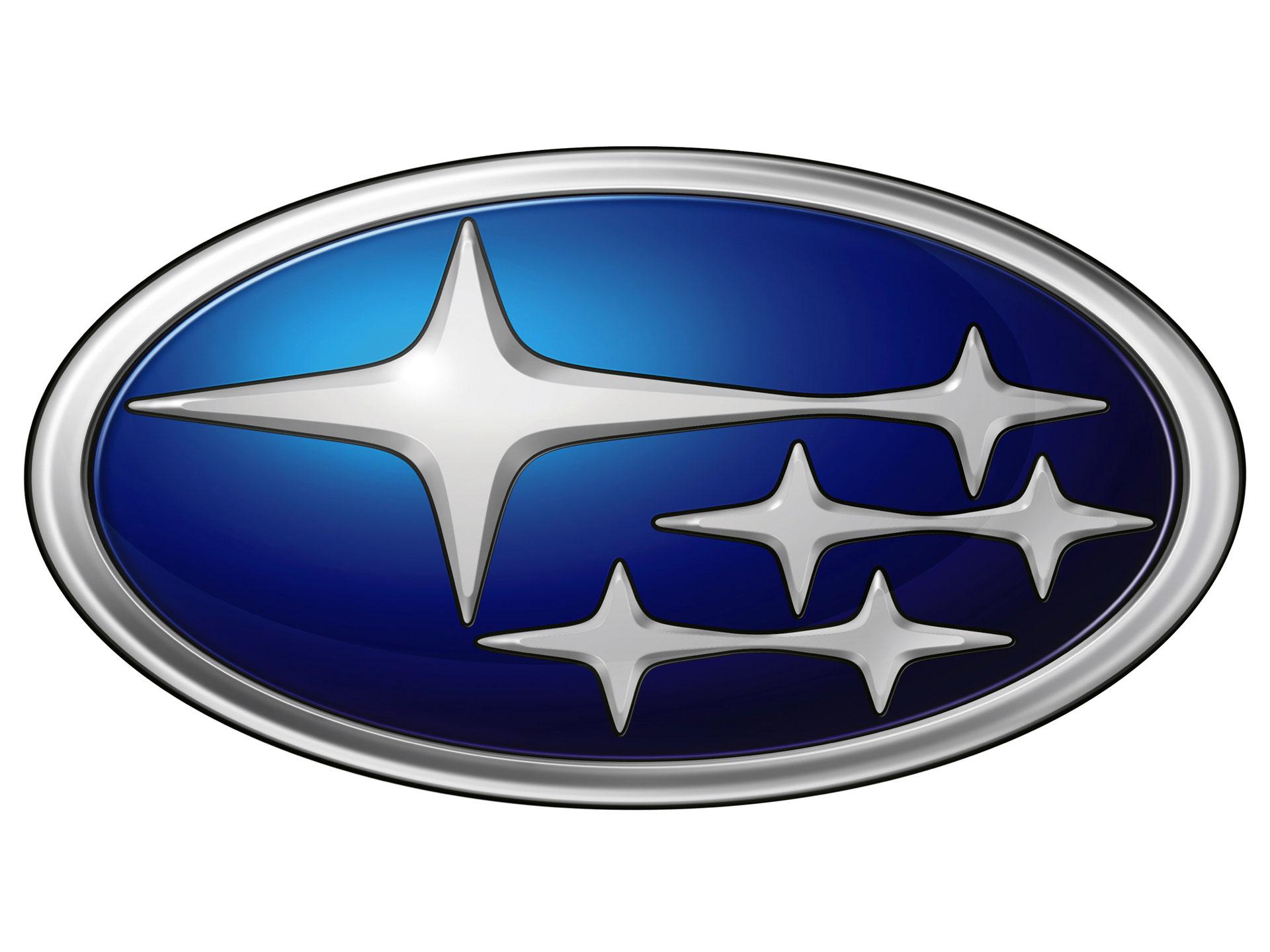 Subaru Service Manuals Wiring Diagrams