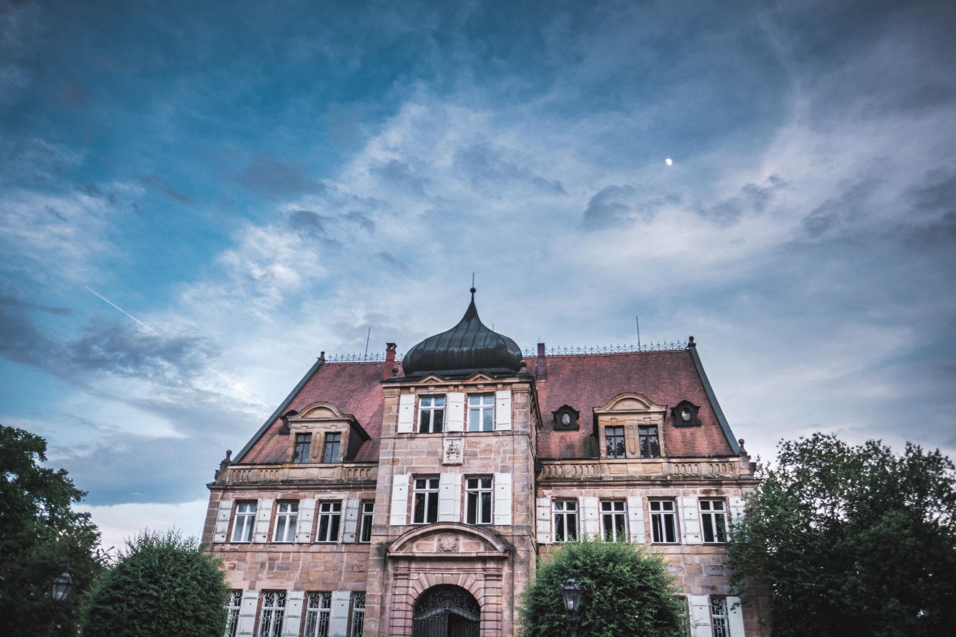 Hochzeitsfotograf Am Schloss Durrenmungenau Hochzeitsfotograf