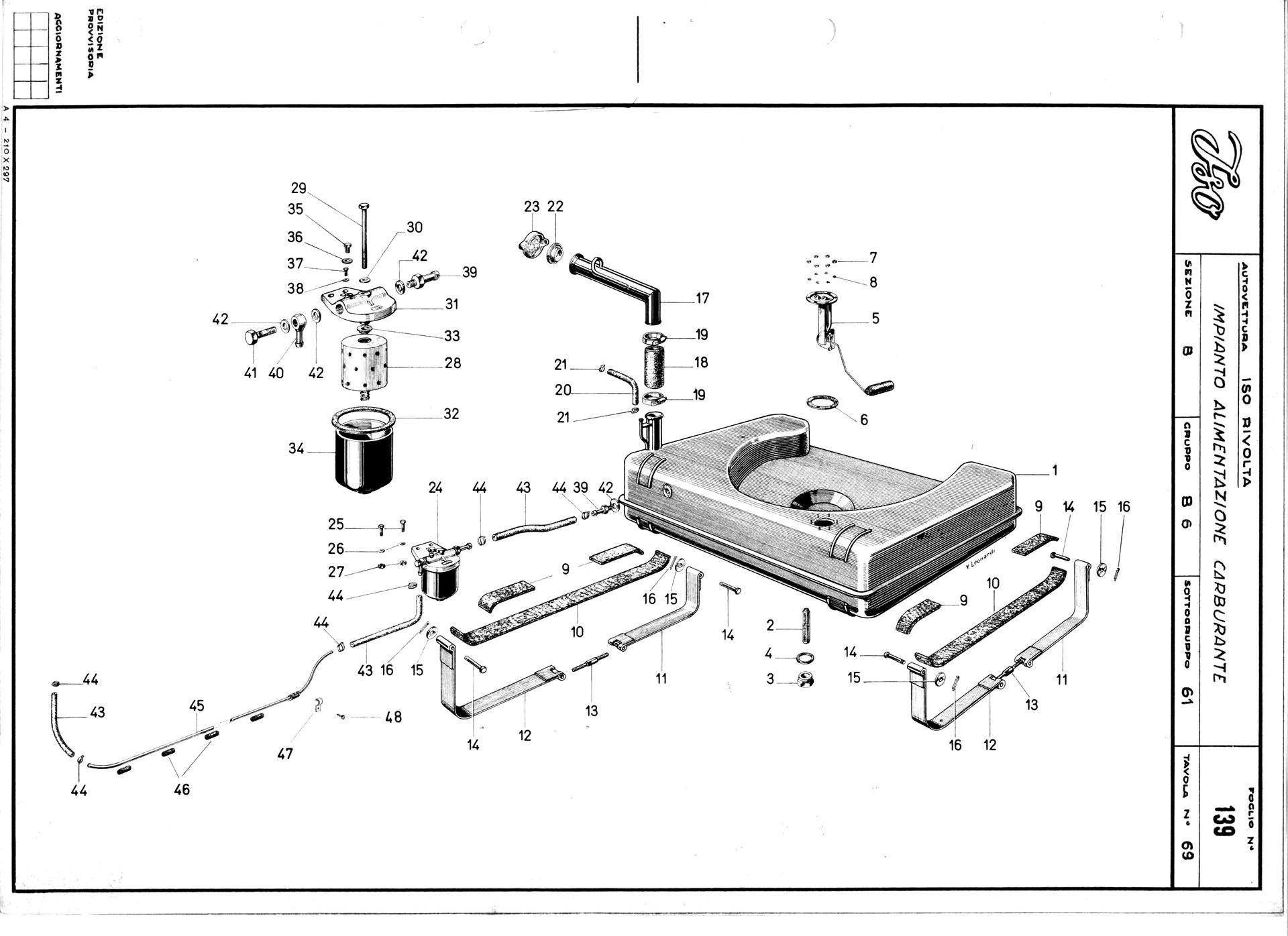 anfrage request iso rivolta club deutschland. Black Bedroom Furniture Sets. Home Design Ideas