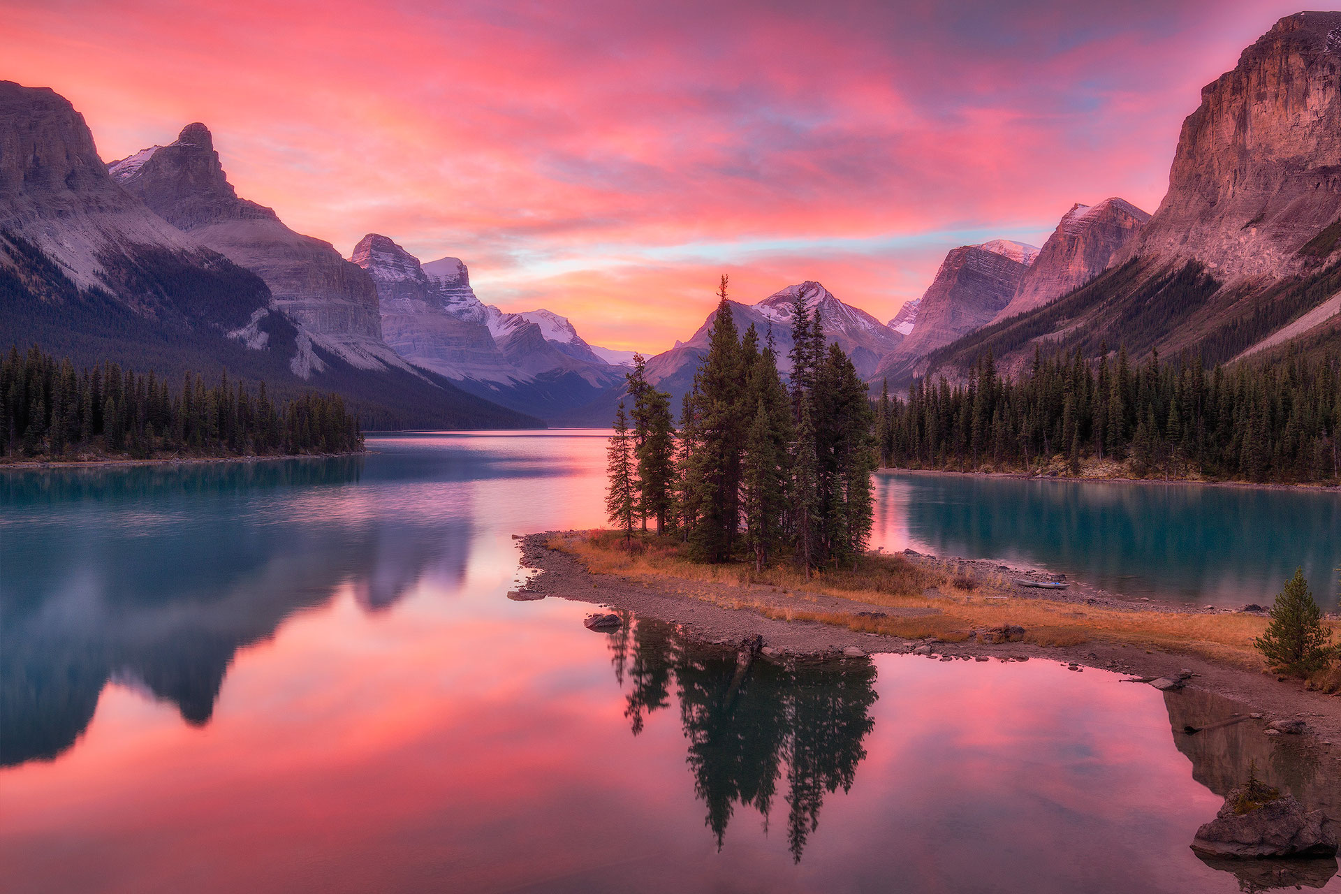 Banff Photo Workshops Tours