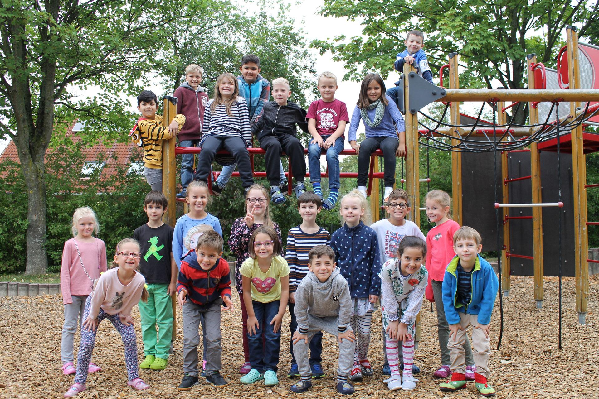 Grundschule Auf Der Lieth