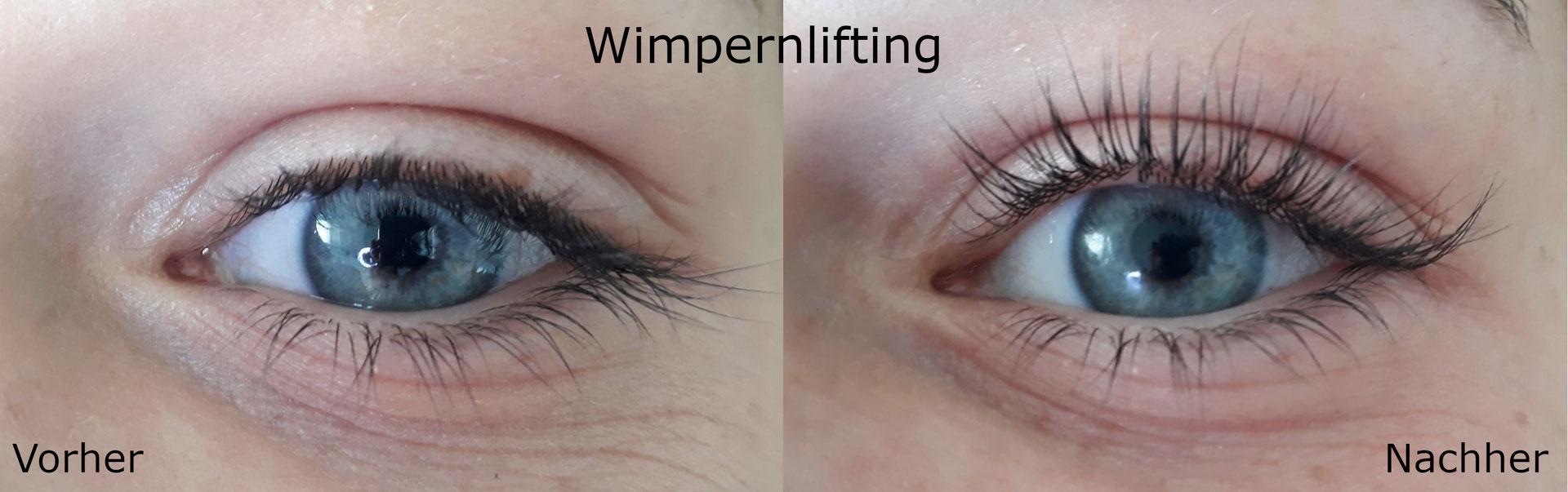 Wimpern Beauty Point Frankenberg