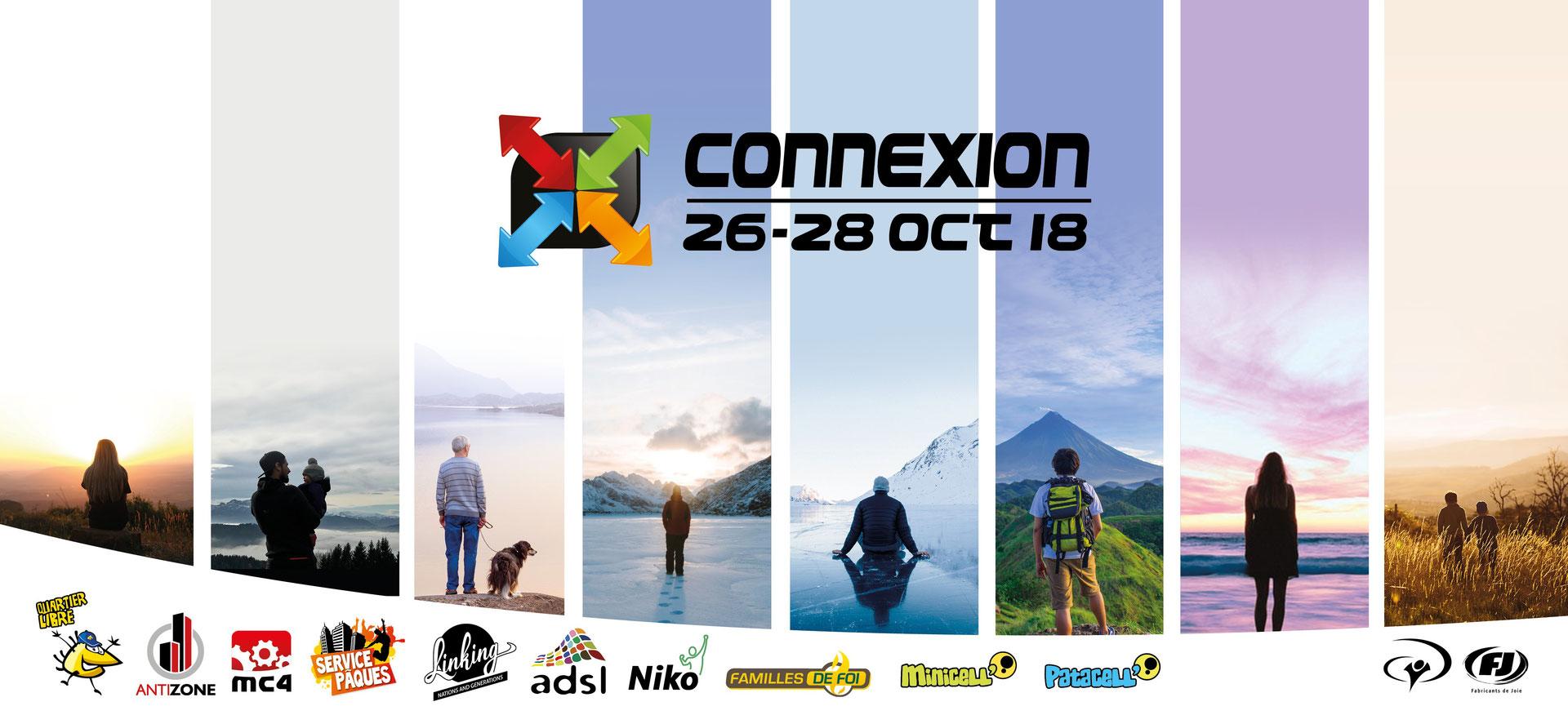 Bannière Connexion 2018