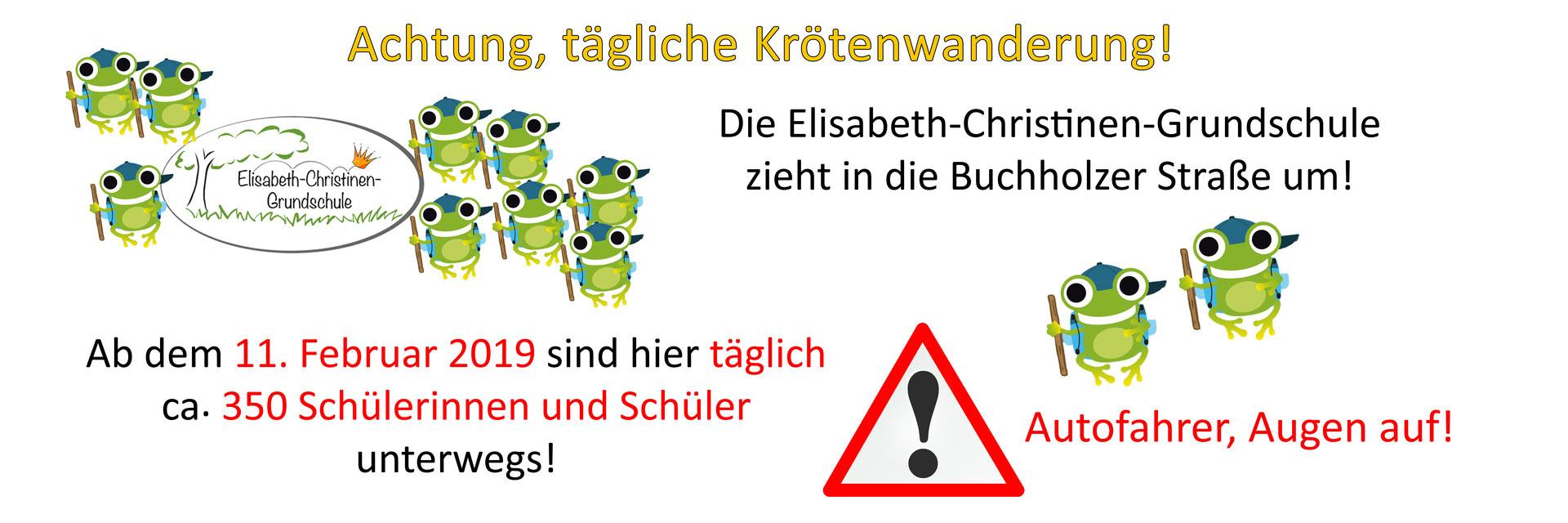 elisabeth christinen grundschule