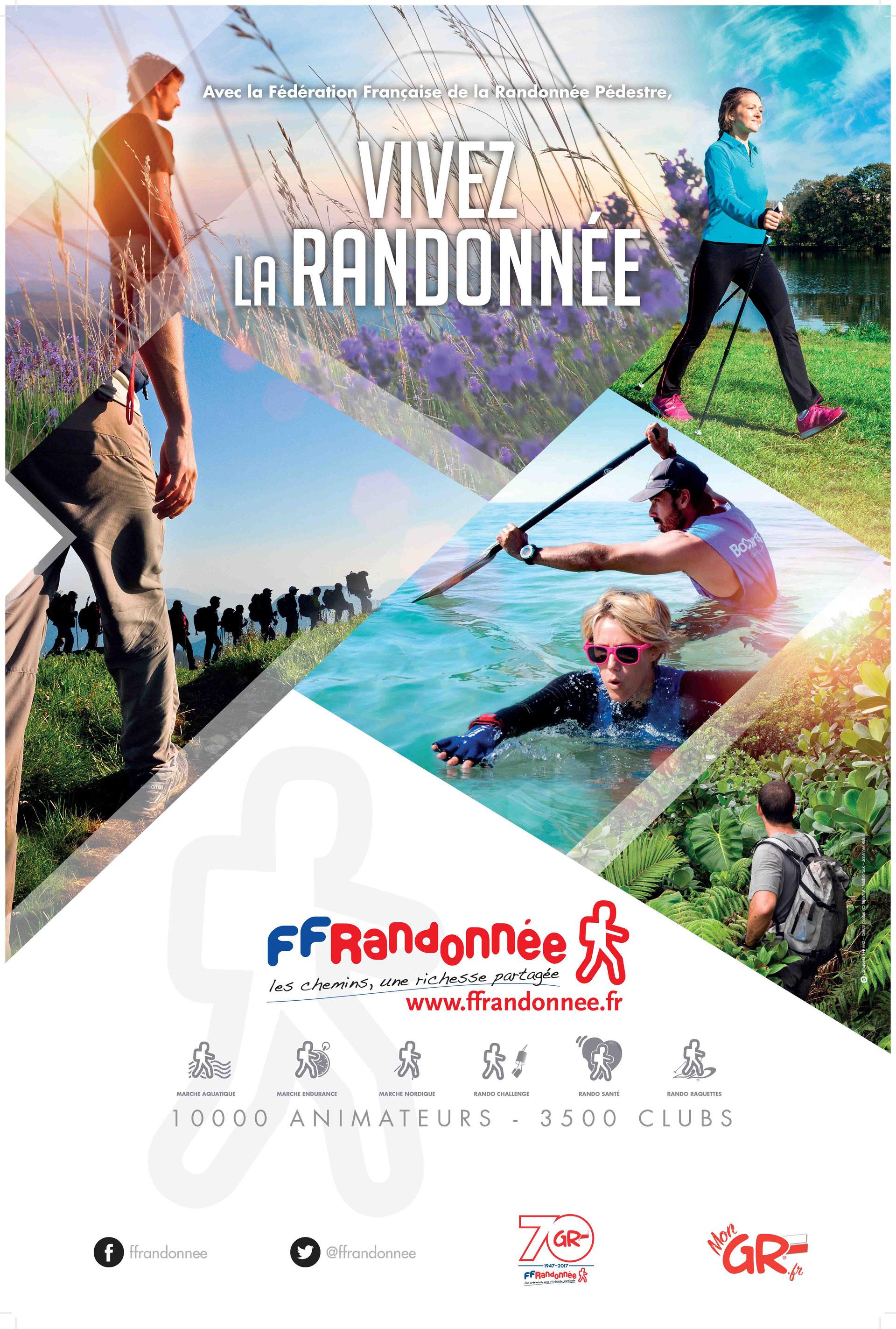 Calendrier Randonnee Pedestre Lot Et Garonne.Comite Departemental De La Randonnee Pedestre Sentiers 47