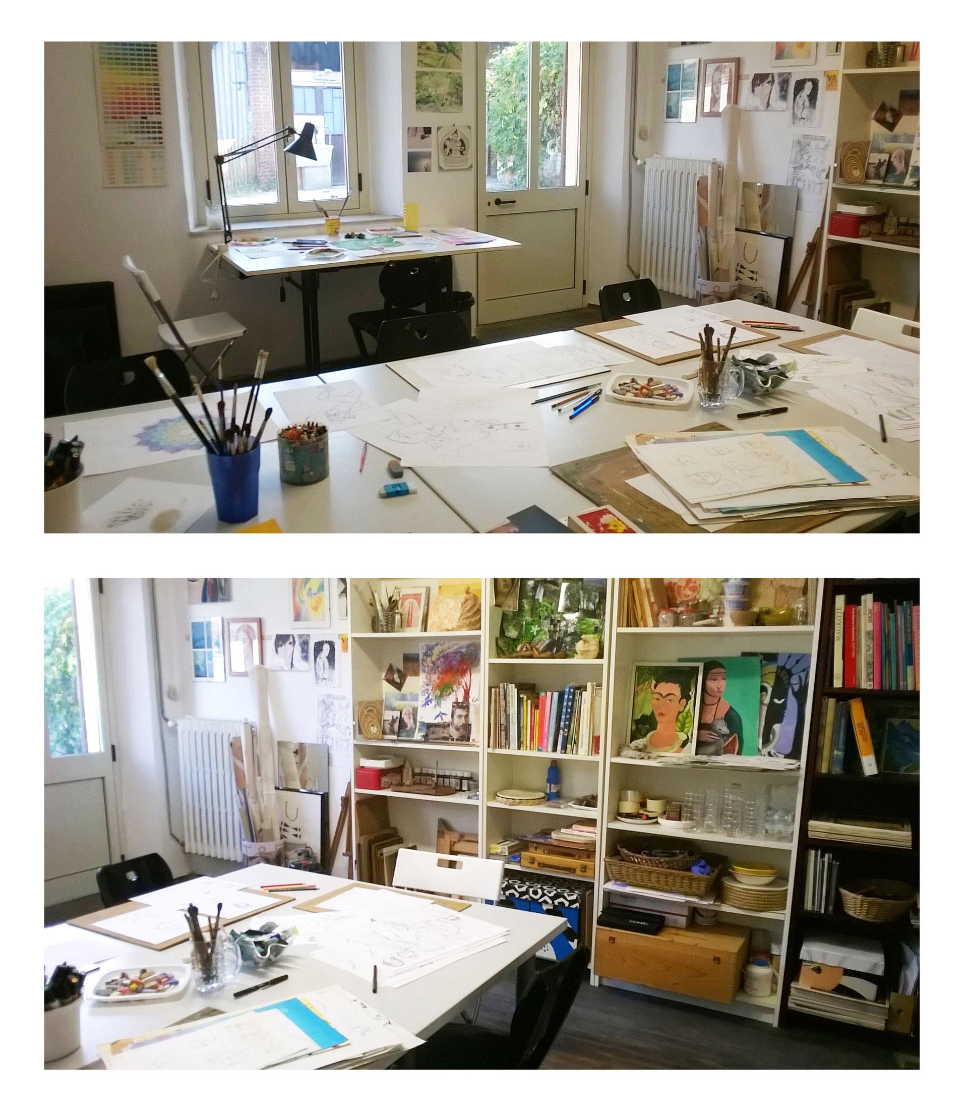 Home scuola d 39 arte yam - Corsi interior design torino ...
