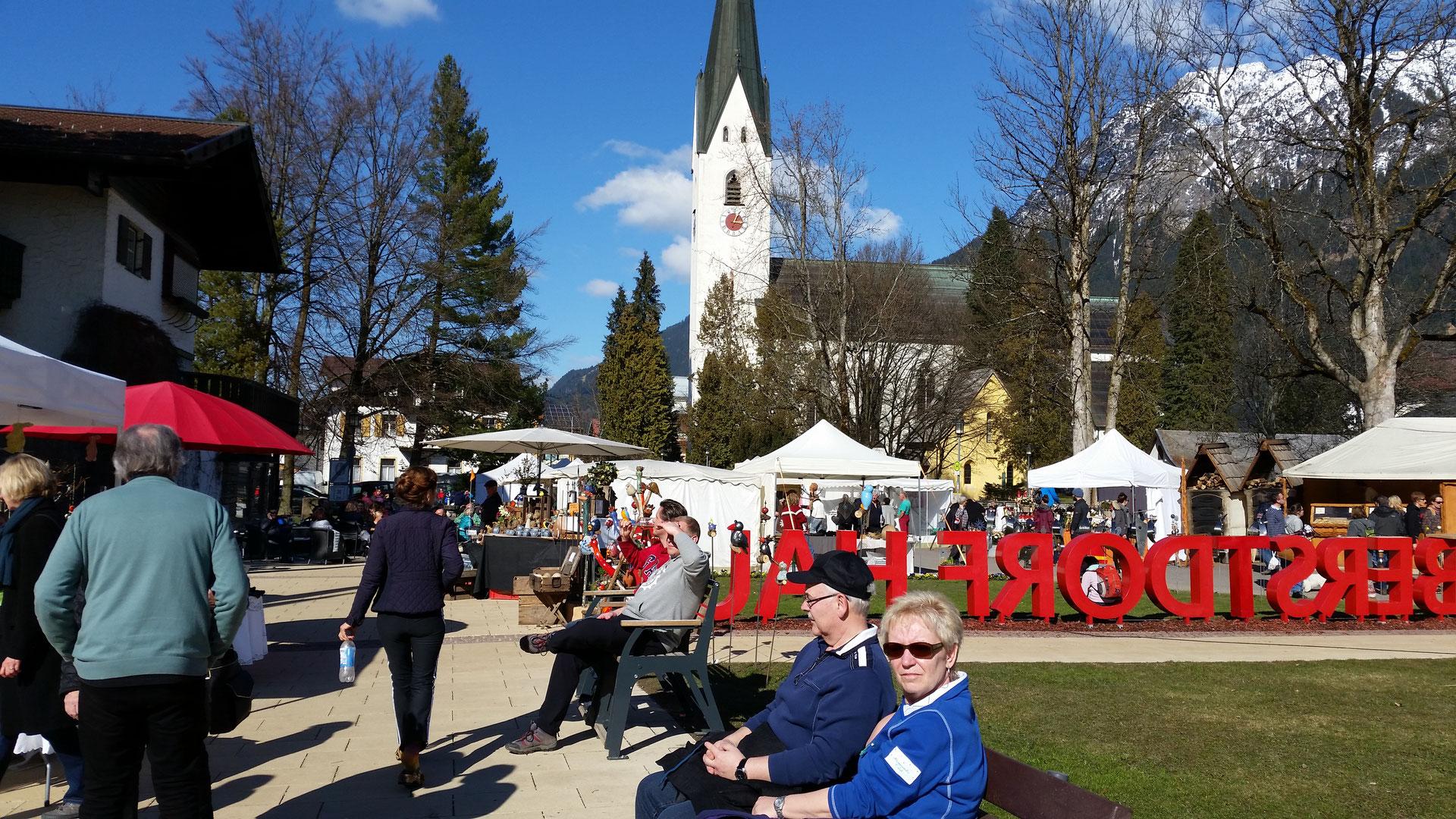 Oberstdorf Event