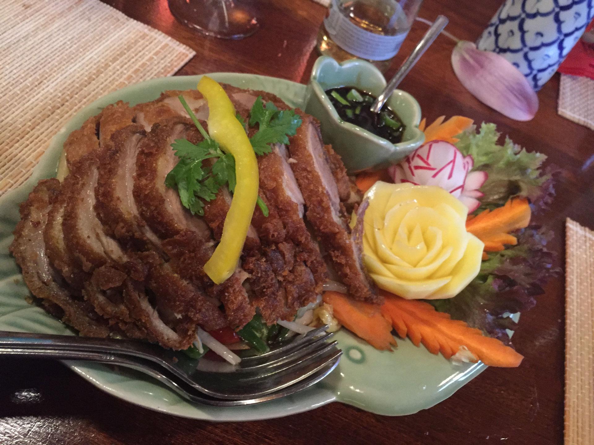 bangkok thai restaurant in koeln erfahrungsbericht low carb foodblog. Black Bedroom Furniture Sets. Home Design Ideas