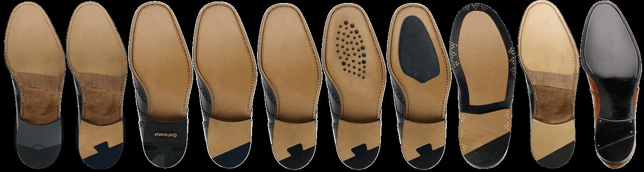 Lederpflege für Schuhe Schuhmacherei Baumbach