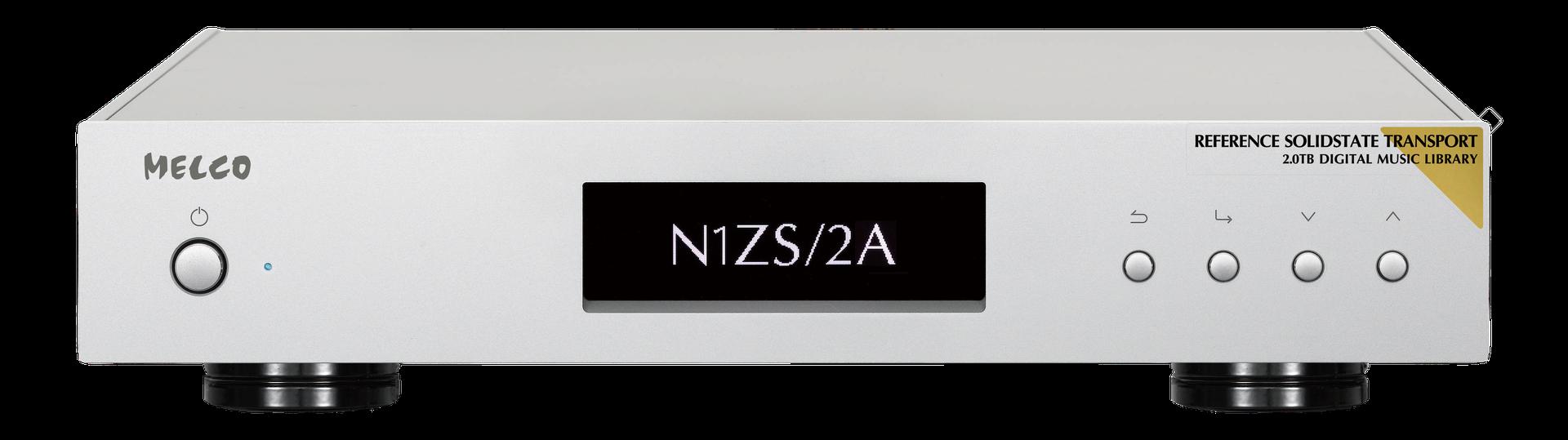 N1 MK2 - melco-audio