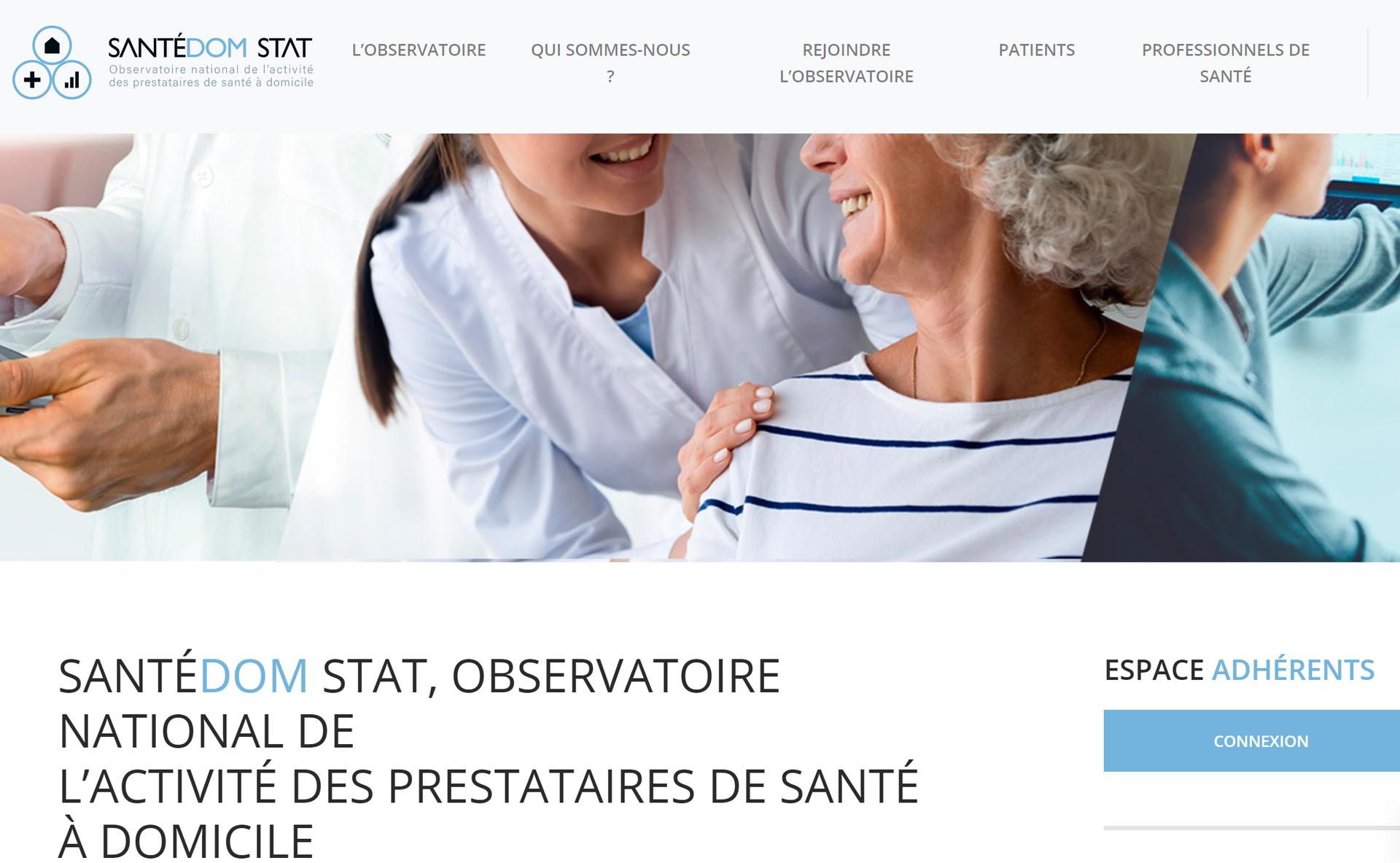 syndicat professionnel des prestataires de dispositifs médicaux