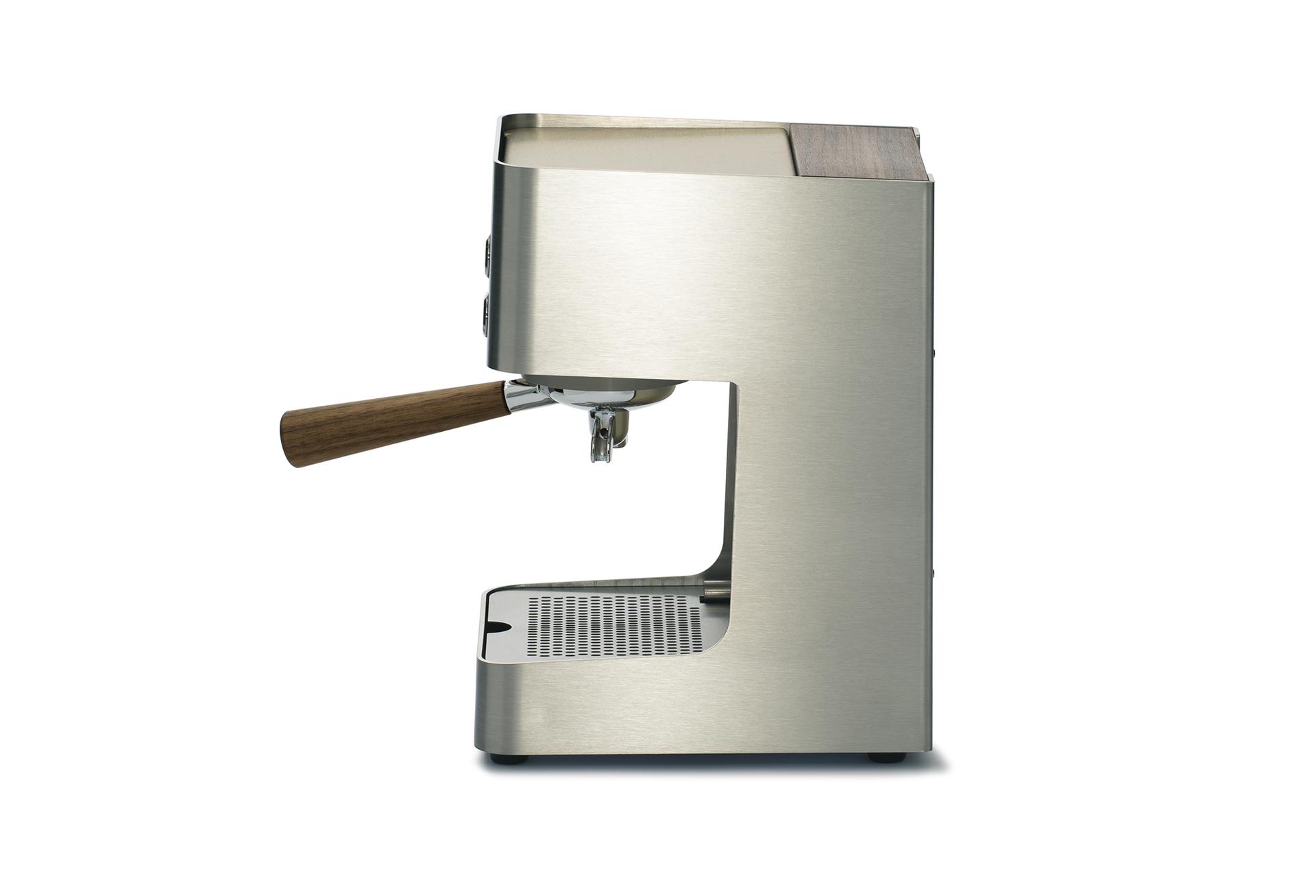 die neue schweizer espressomaschine zuriga espresso manufactur. Black Bedroom Furniture Sets. Home Design Ideas