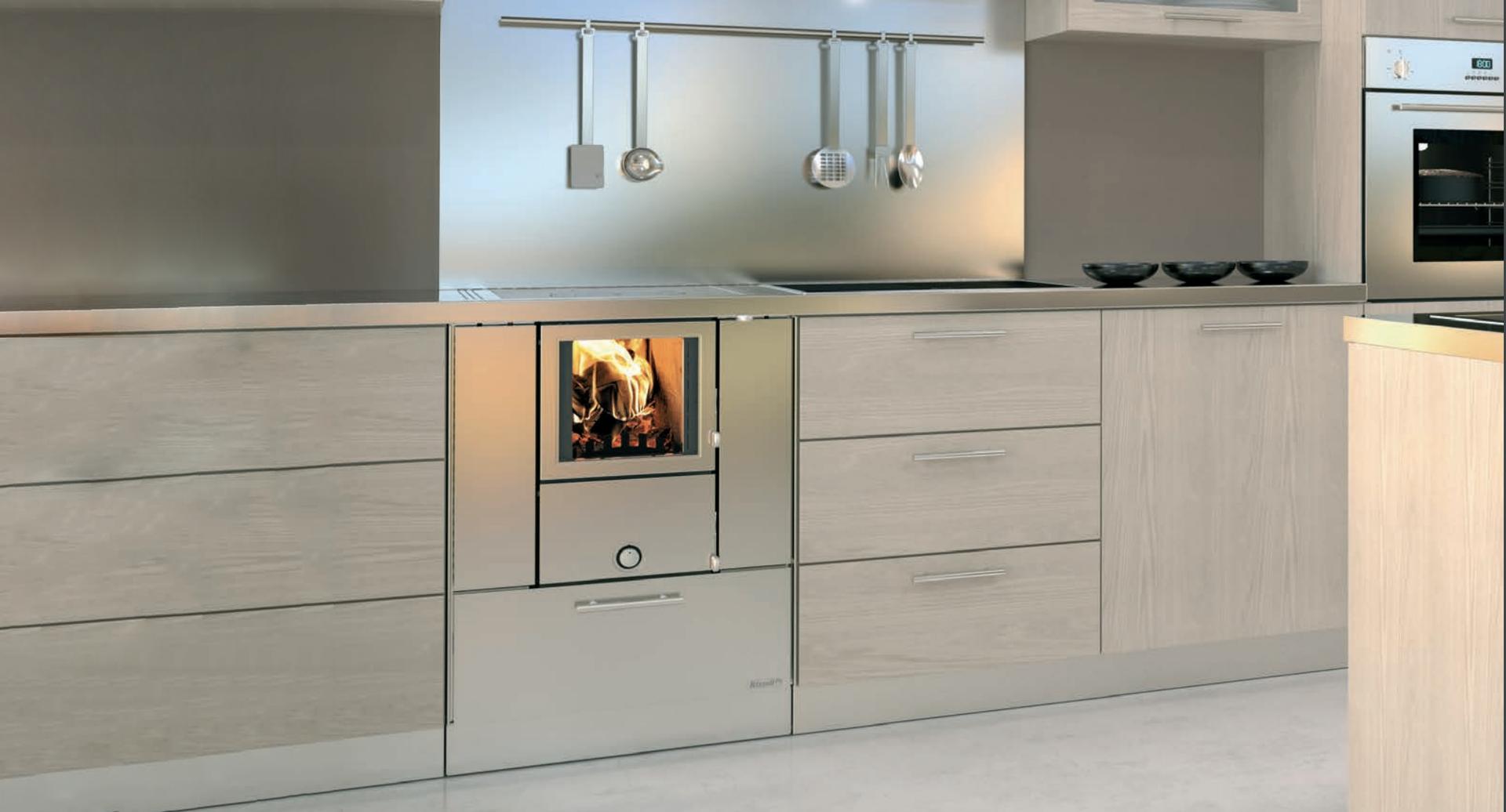 Cucine a Legna | Rizzoli - Benvenuti su Termoidraulica ...