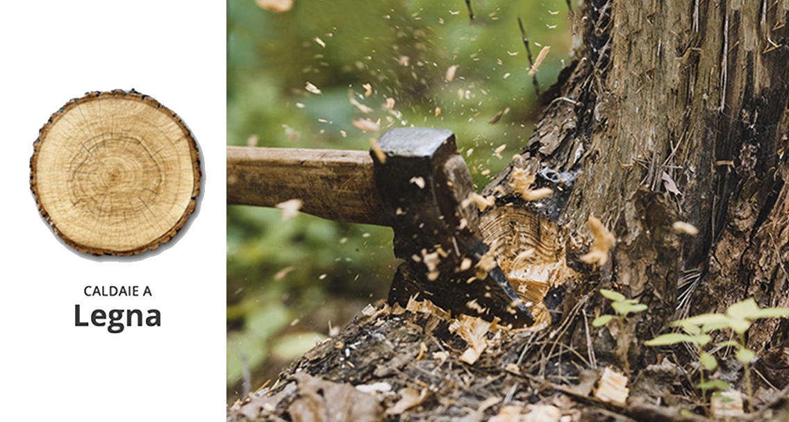 Windhager caldaie a legna benvenuti su termoidraulica for Eta caldaie legna