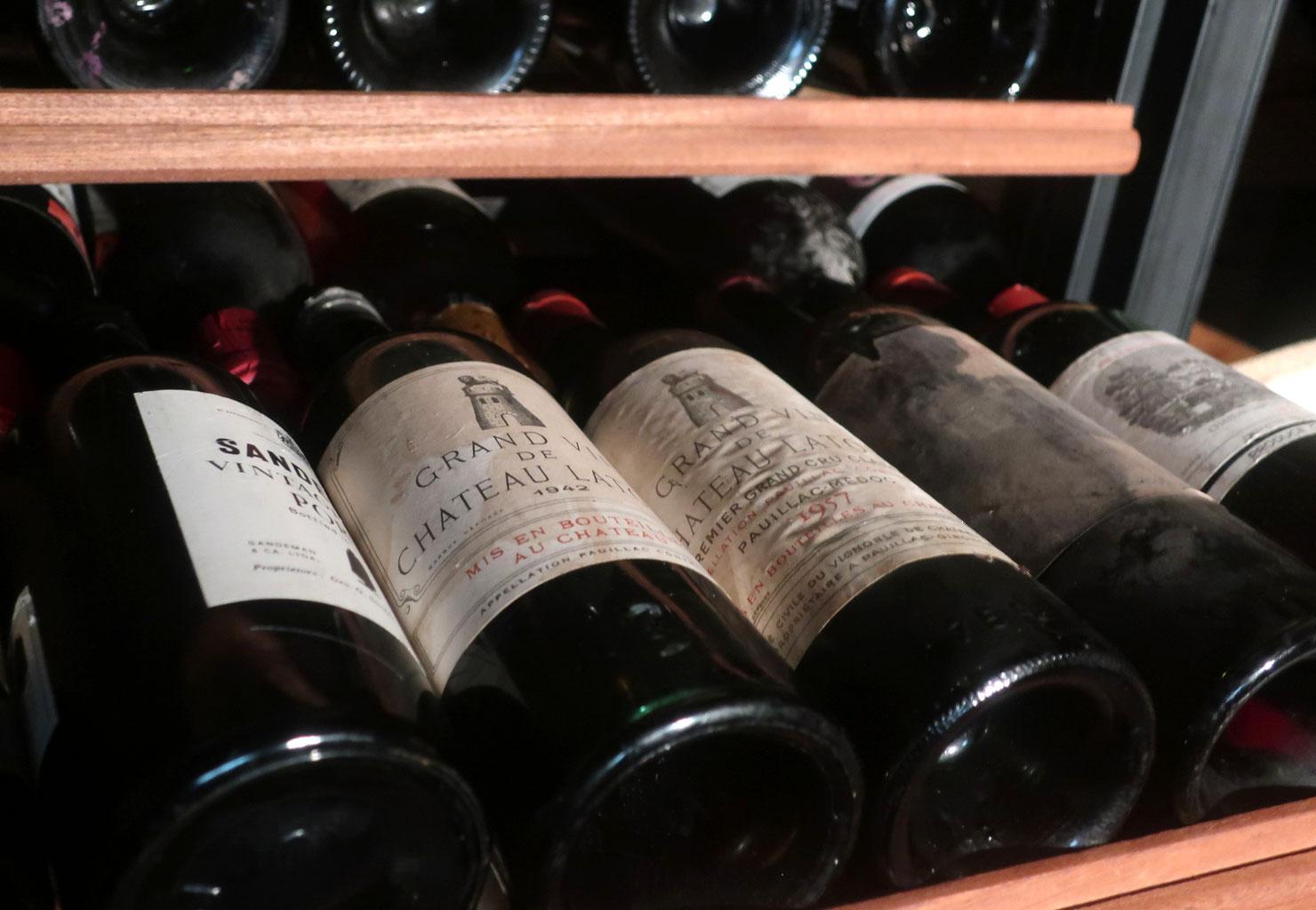 Aufgeschnappt Wein Zweiter Teil Sammlerfreak Jimdo Page