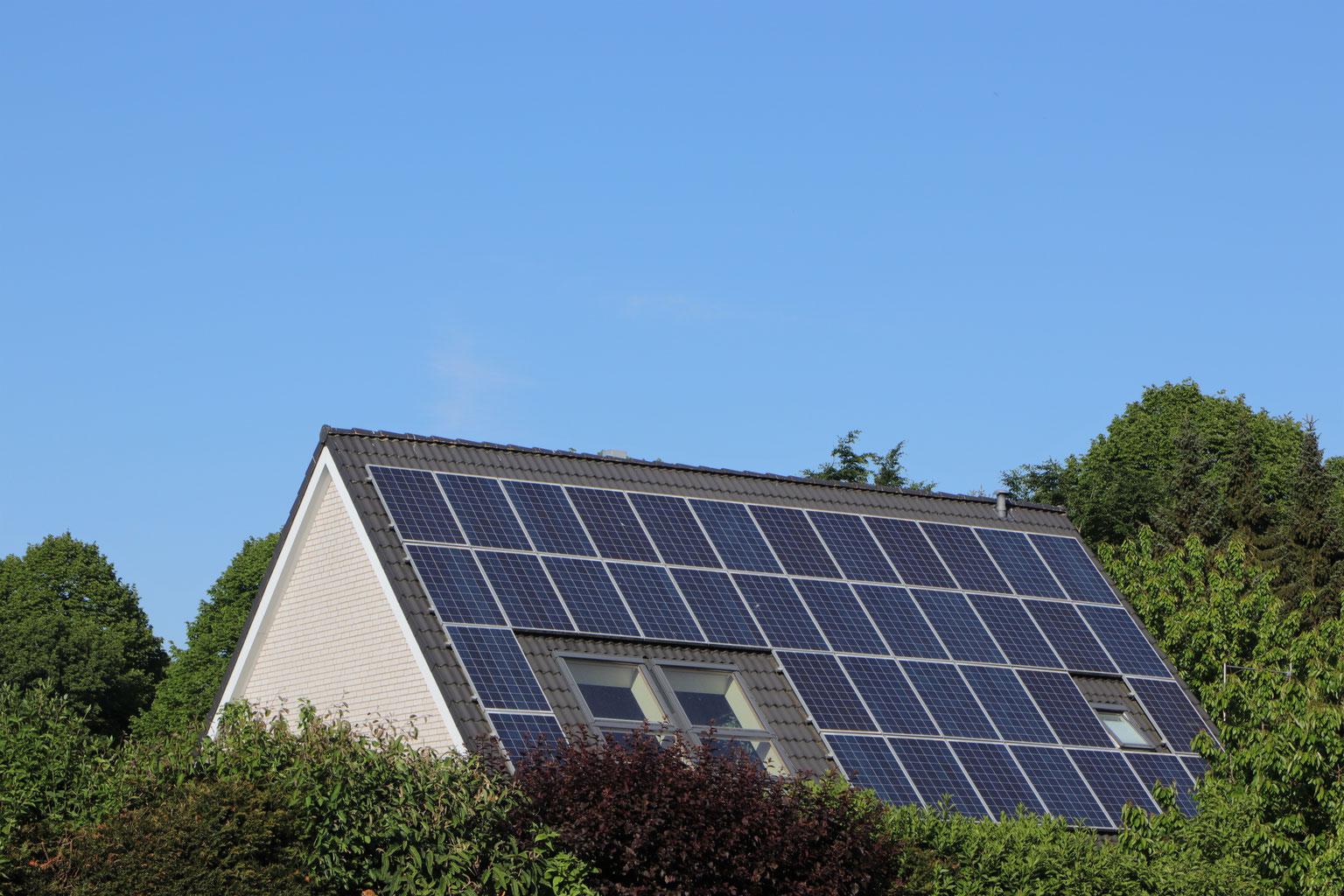 photovoltaik anlage mit speicher kompetenzzentrum energie. Black Bedroom Furniture Sets. Home Design Ideas