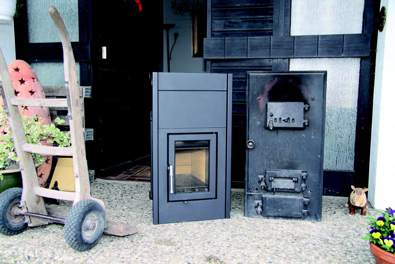 Aktionswochen Ofenbau Silbernagl