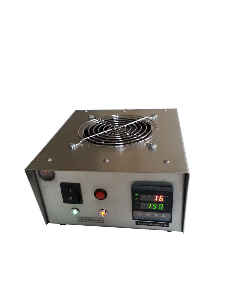 Temperaturregler - metallwelt-att