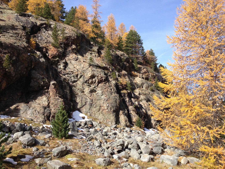 Klettersteig La Resgia : Infos outdoor adventure hike seal tacs webseite!