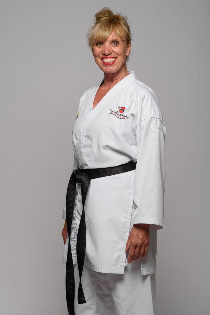 Mehr Uber Uns Karateschule Gina Rauh Forster