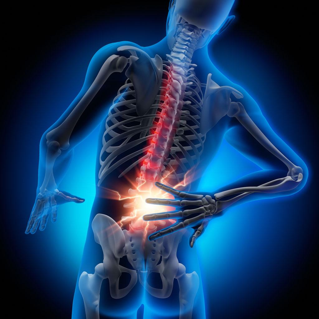 Ärztliche Osteopathie: Blockaden lösen hilft! - Praxis für ärztliche ...